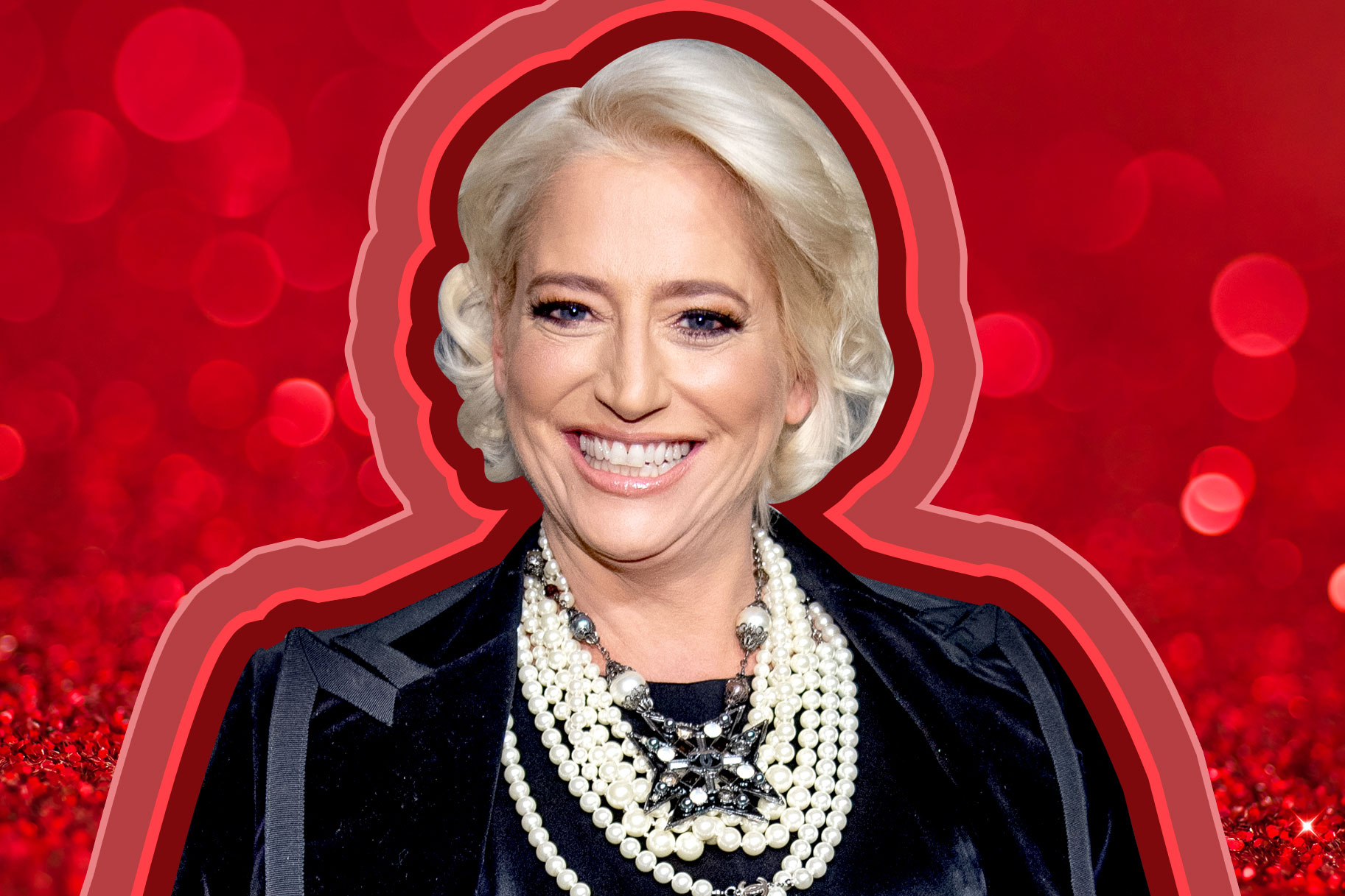 Dorinda Medley The Real Housewives Of New York City