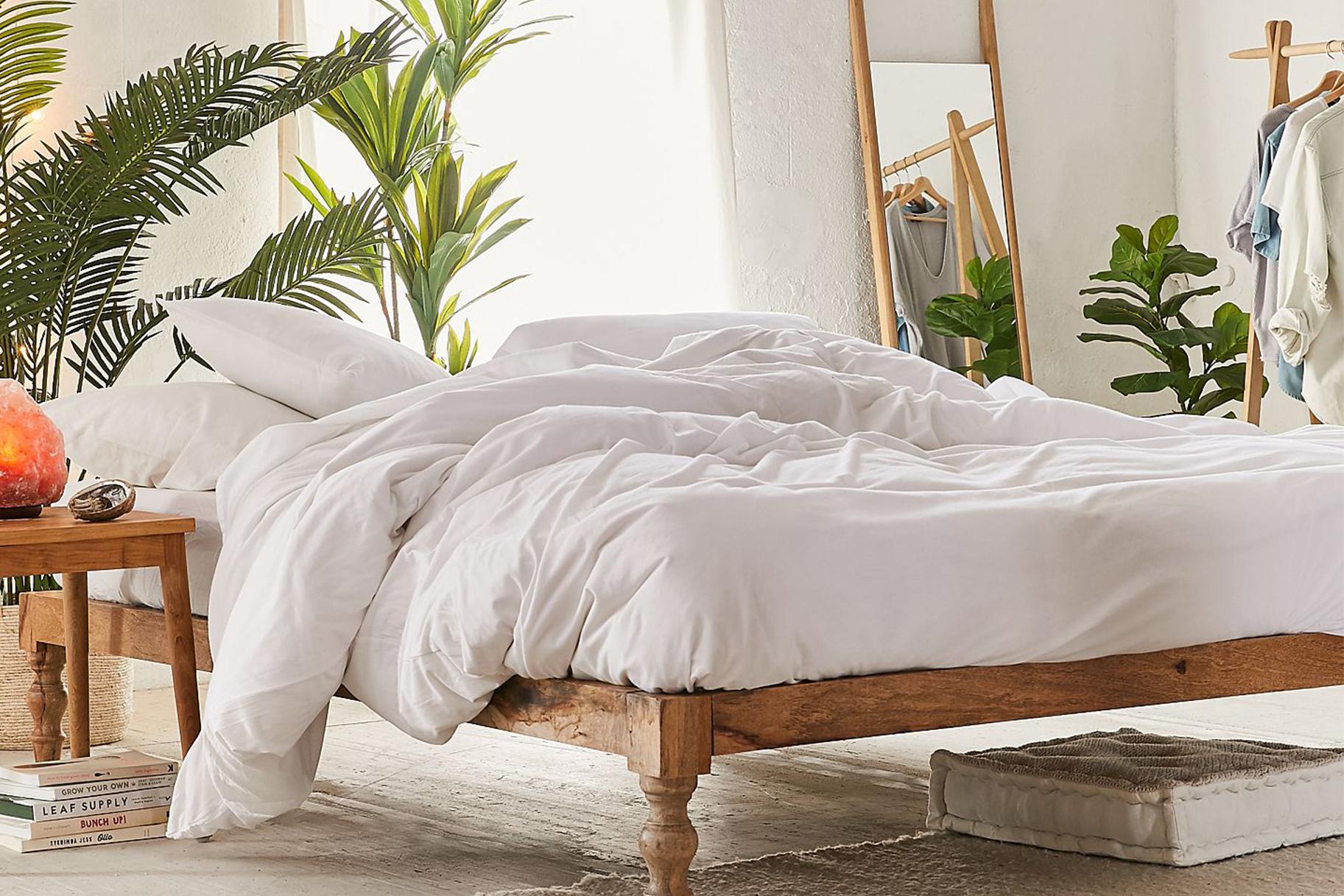 Fresh No Box Spring Bed Frame Image Of Bed Decoration