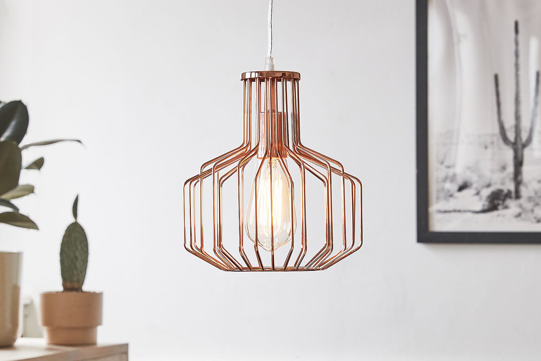 Affordable Chandeliers and Cheap Pendant Lamps