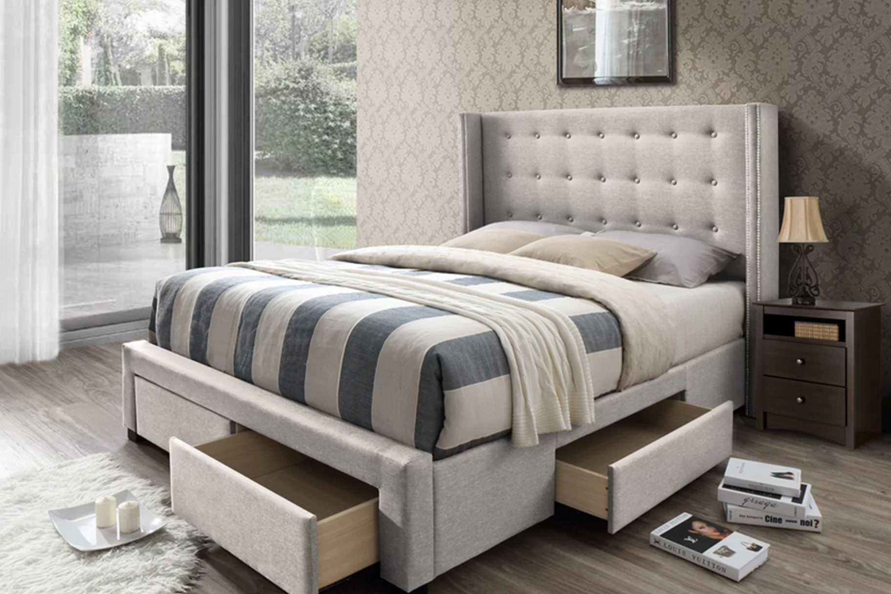 Best Storage Beds