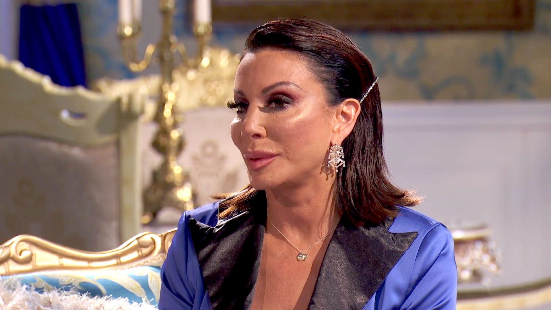Image result for danielle staub at reunion