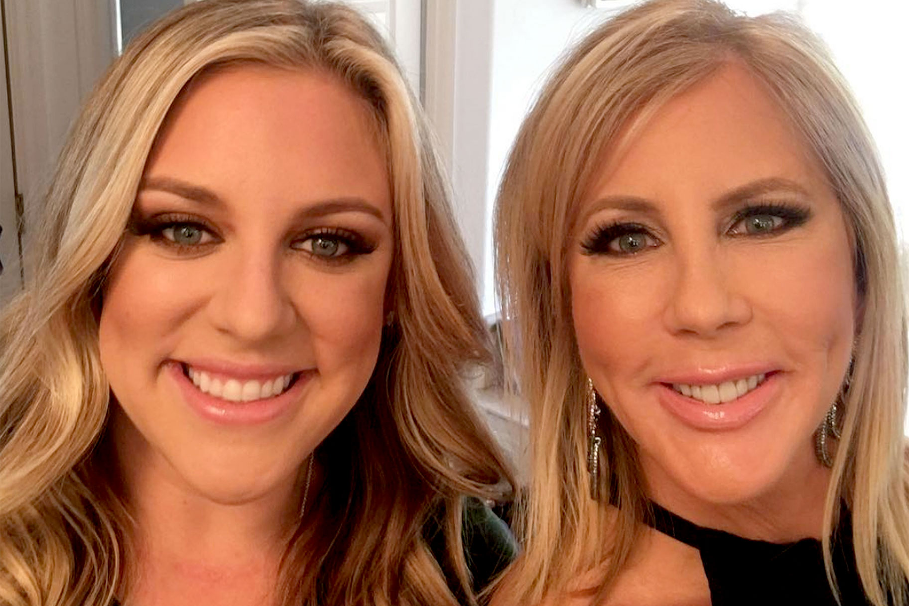 Vicki Gunvalson, Briana Culberson Keto Diet Weight Loss