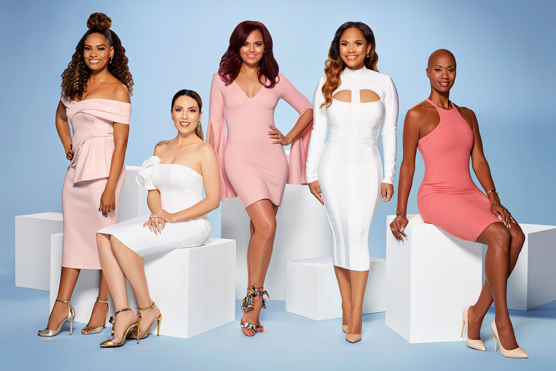Married to Medicine Los Angeles cast photo
