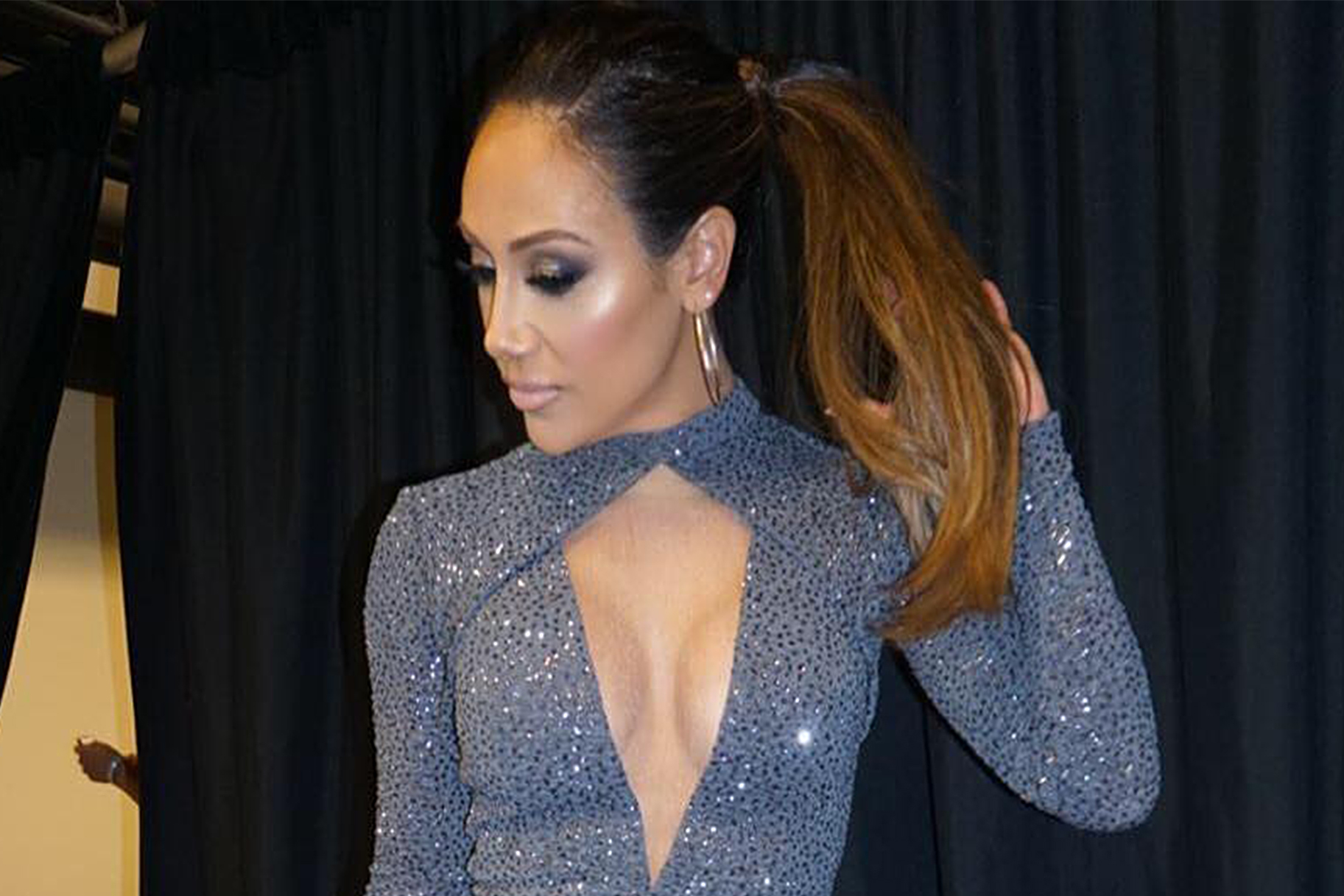 Melissa Gorga 4k Wallpapers: Melissa Gorga Talks Real Housewives Of New Jersey