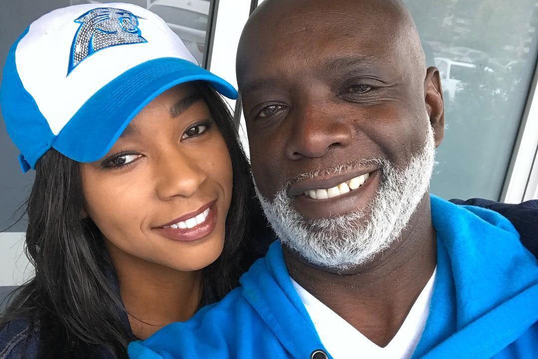Cynthia Bailey's Ex-Husband Peter Thomas and Girlfriend Toni