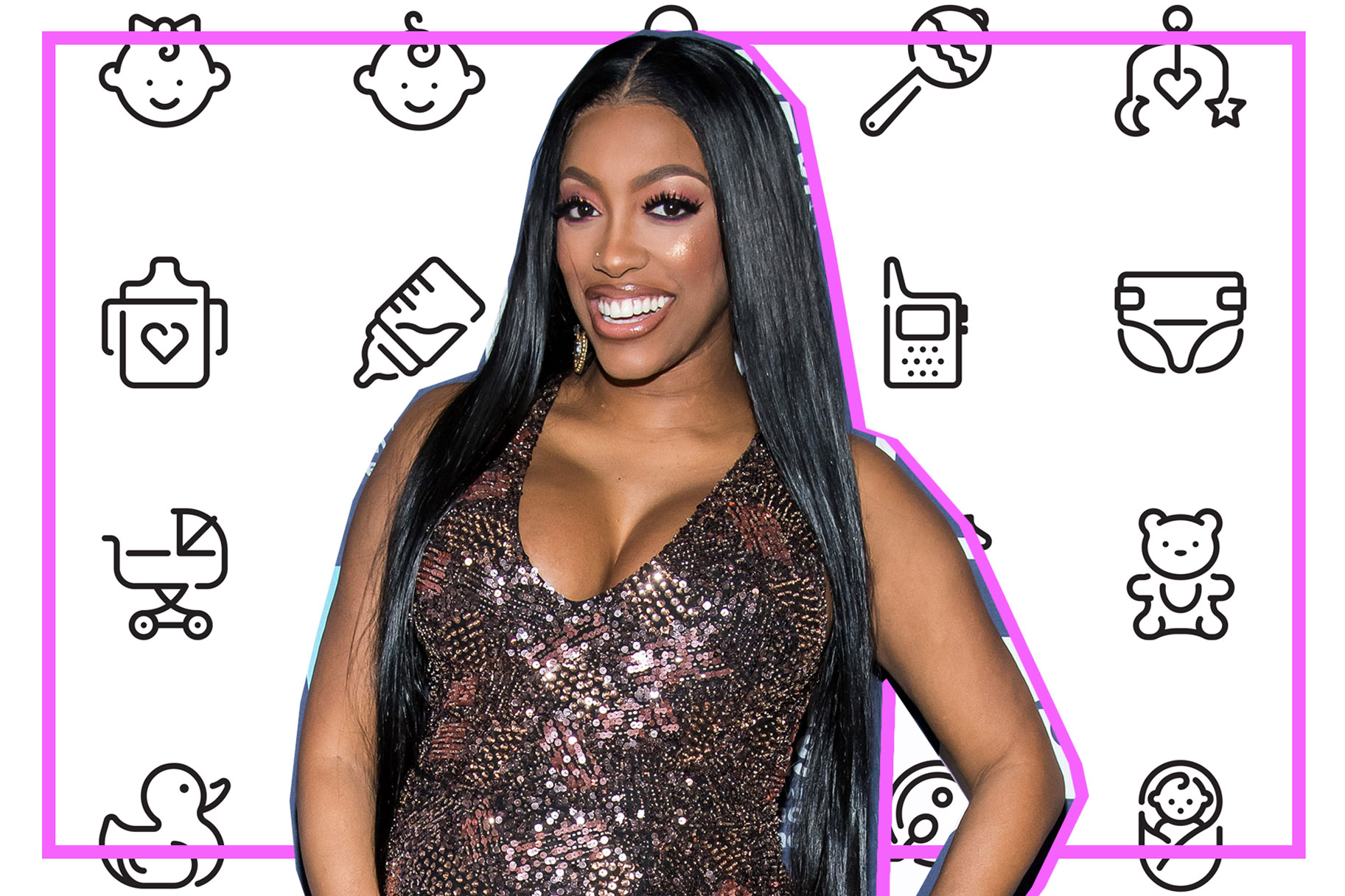Porsha Williams