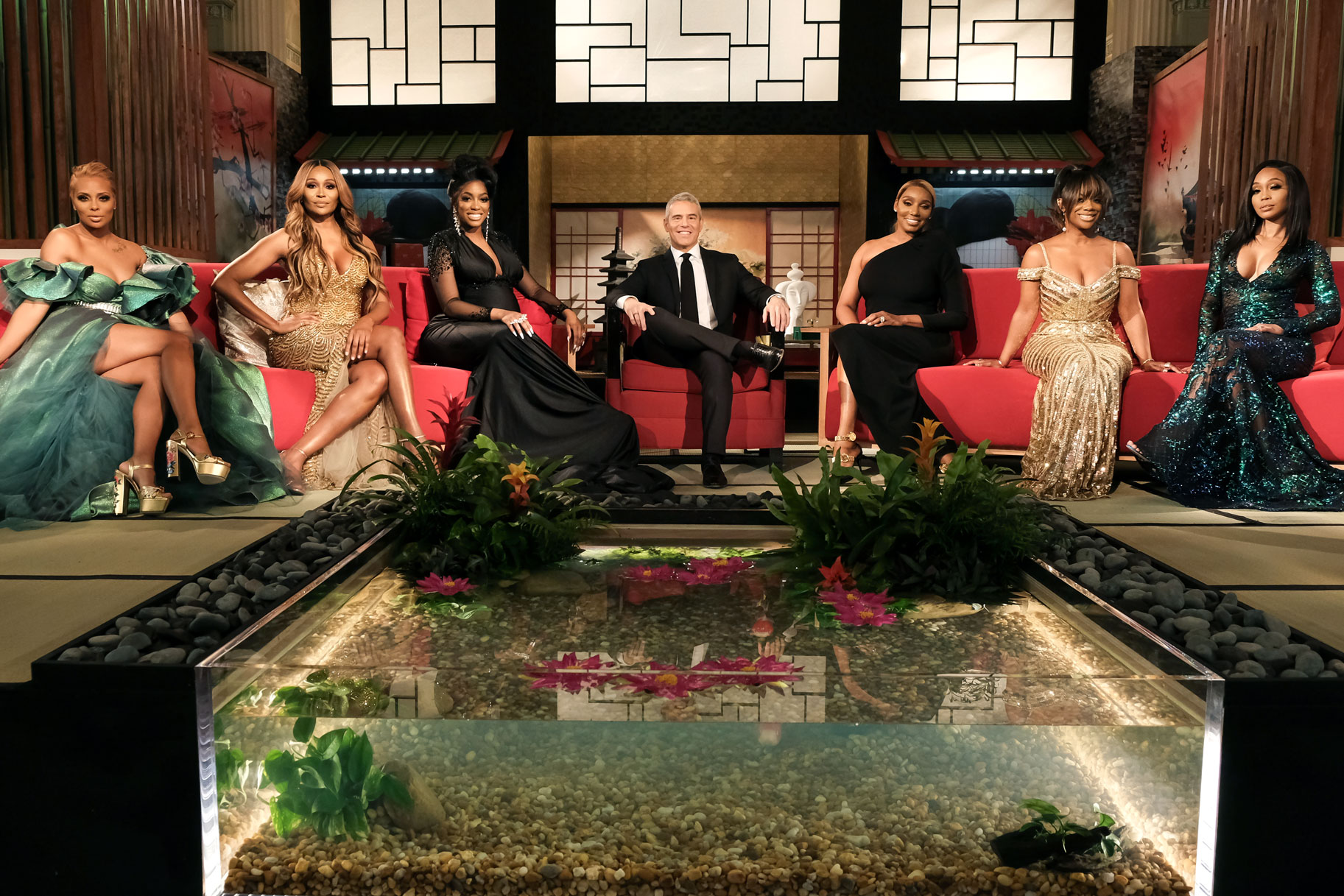 Episode Guide The Real Housewives Of Atlanta