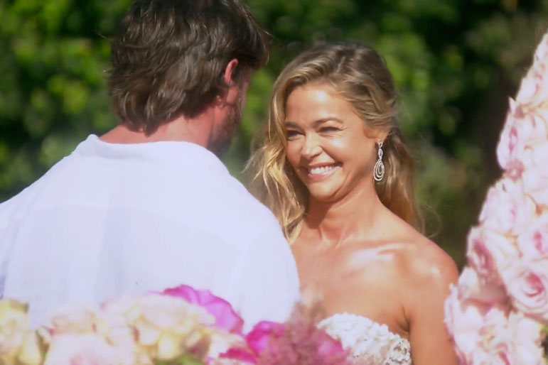 denise richards blog