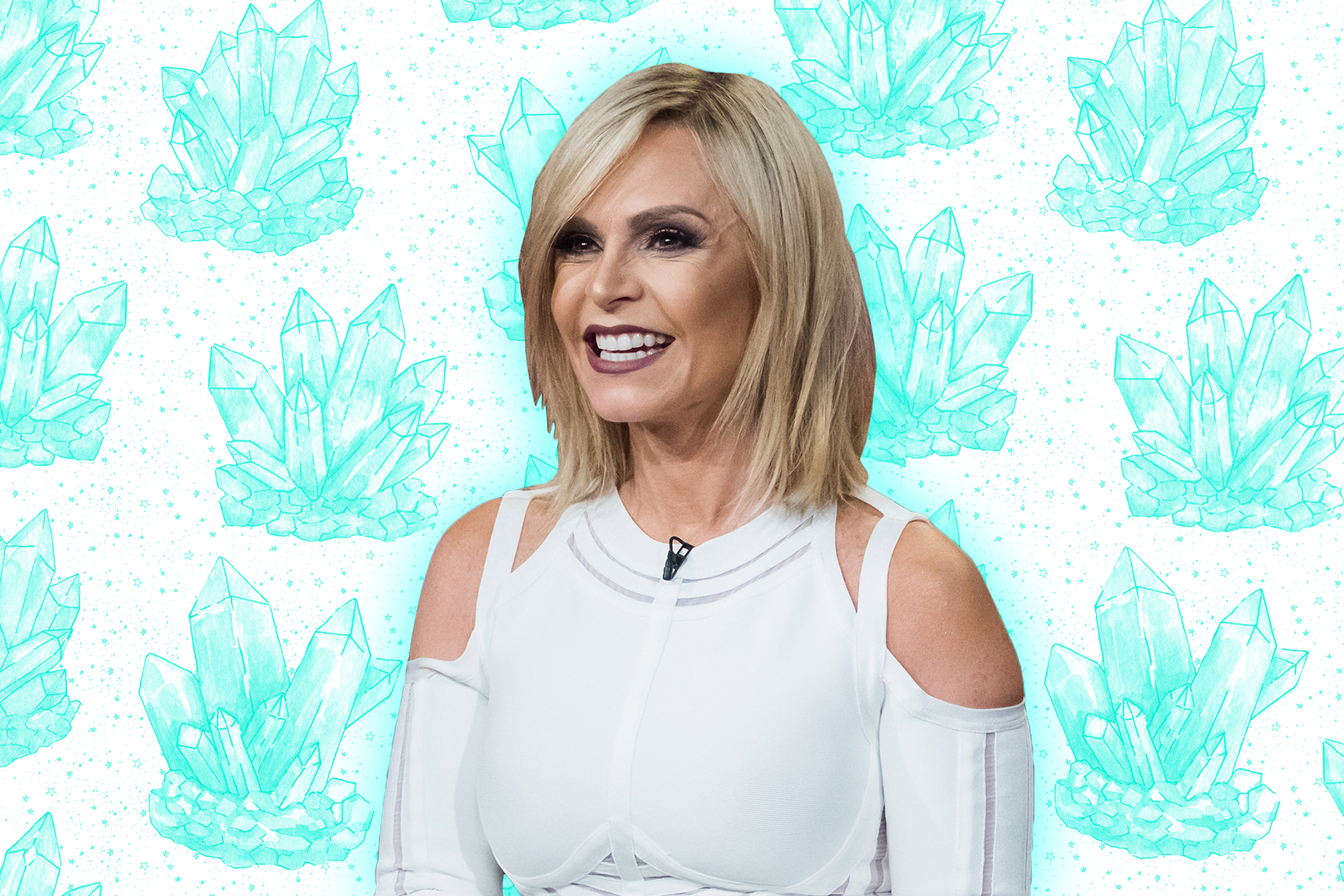 Tamra Judge Discusses New Home