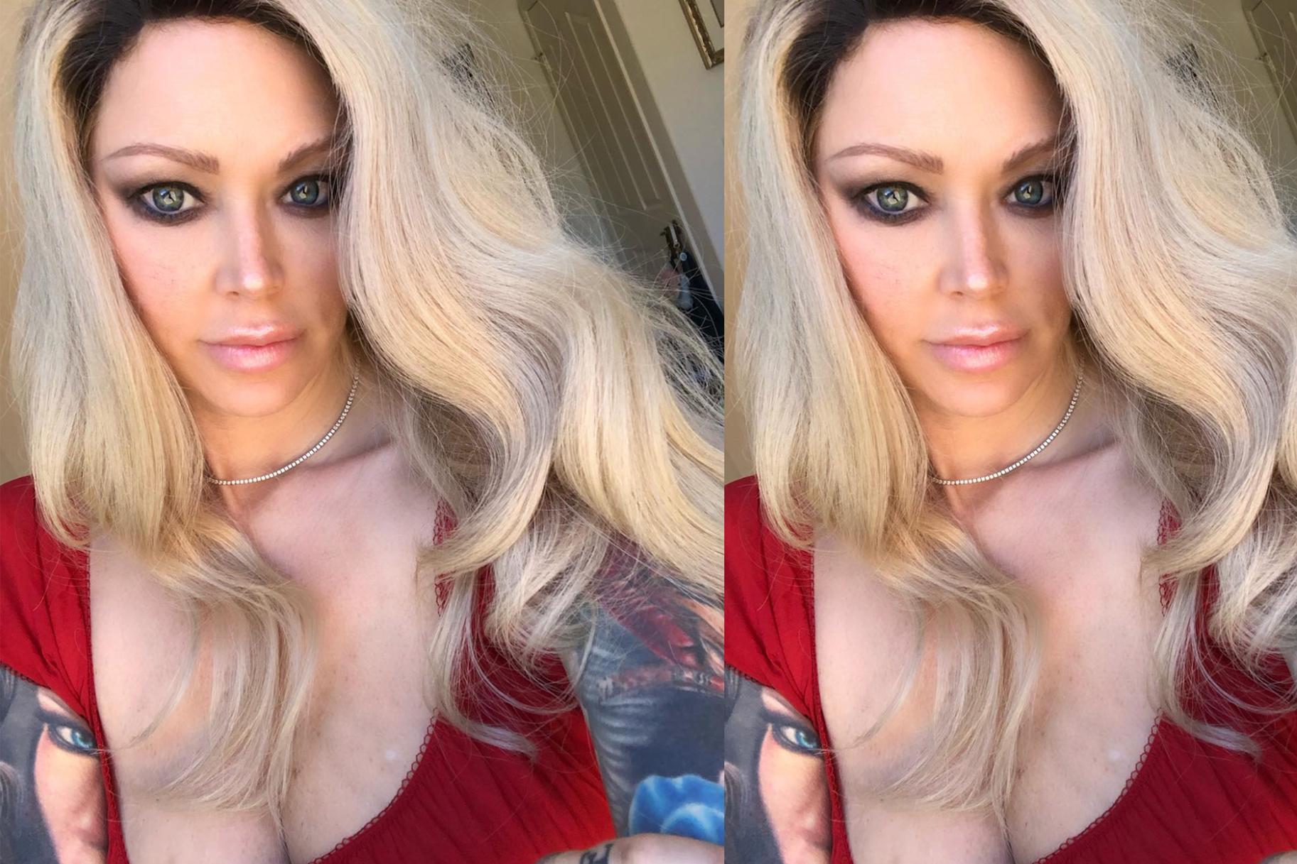 Jenna Jameson Keto Instagram Bikini Pics