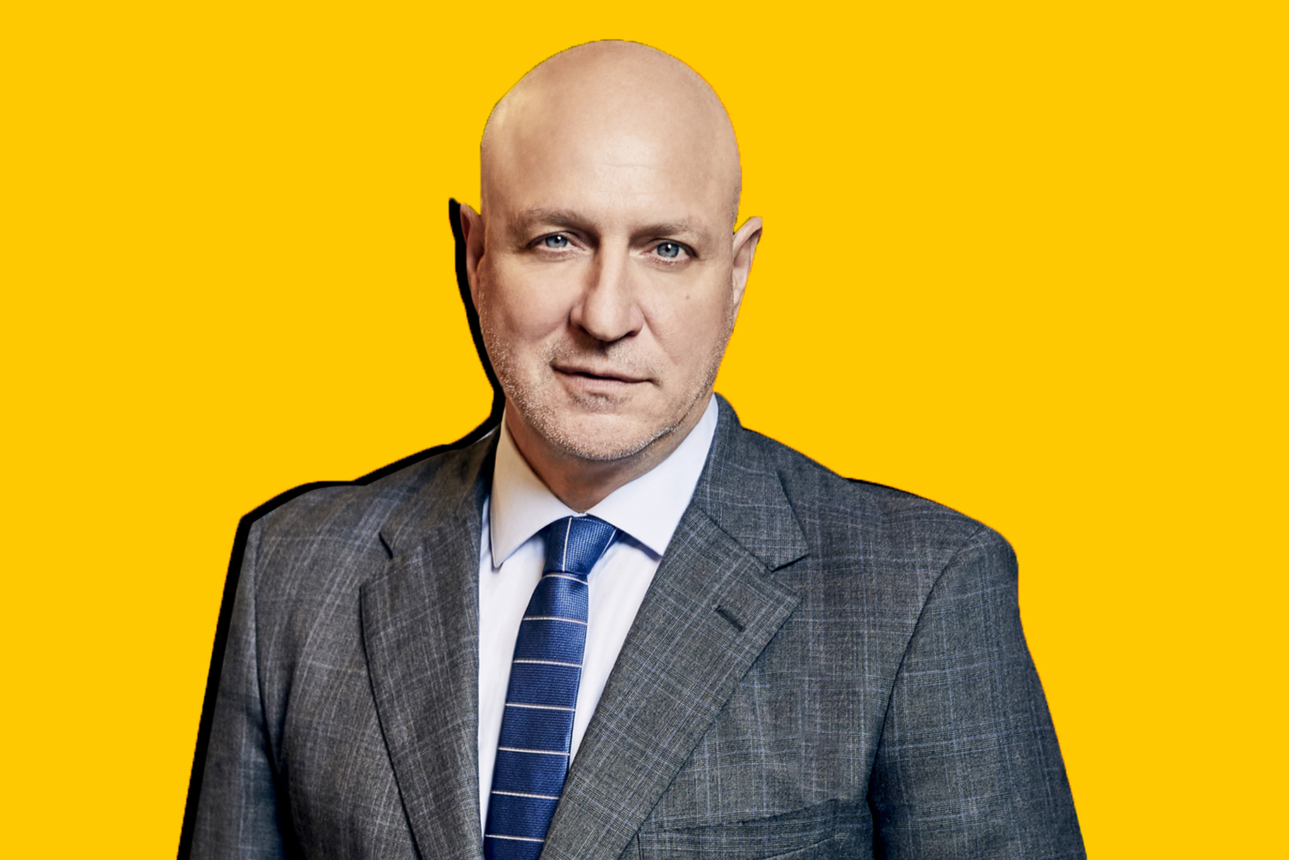 Top Chef Judge Tom Colicchio
