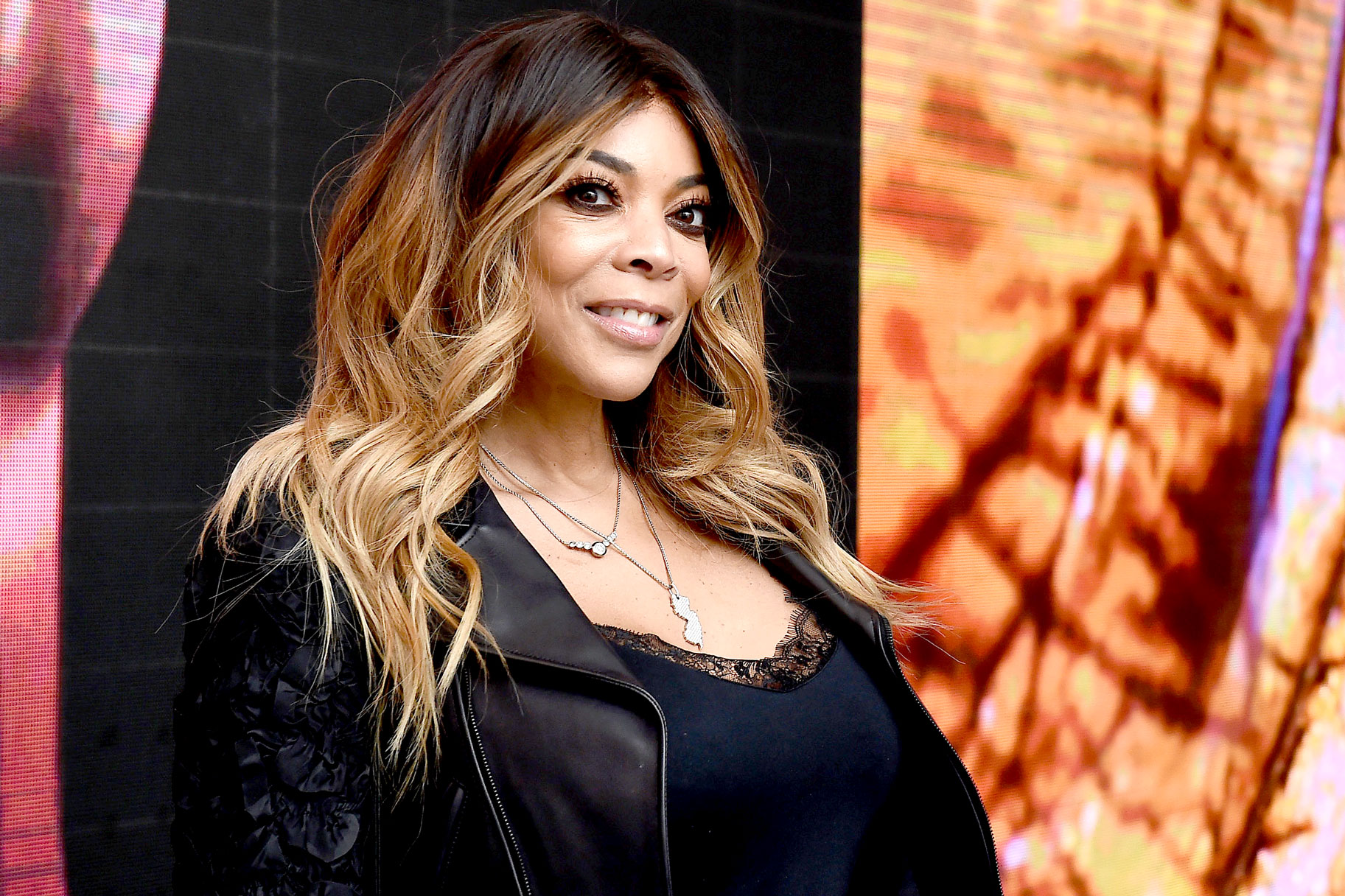 Wendy Williams relapses
