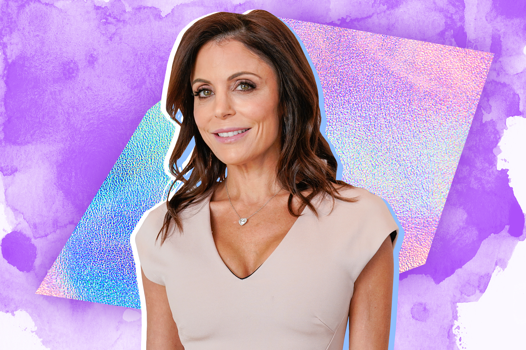 Bethenny Frankel's Side Hustle