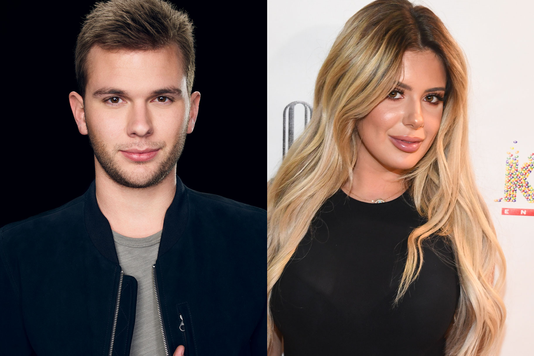 brielle biermann chase chrisley dating rumors