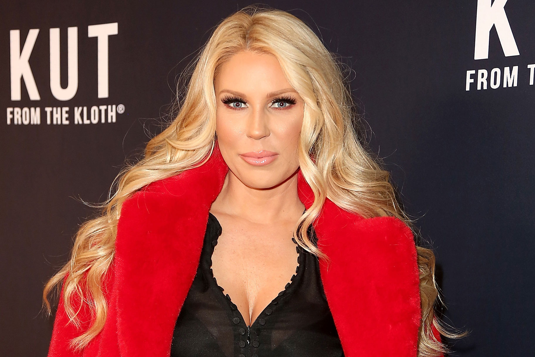 Gretchen Rossi's Grandmother Dies