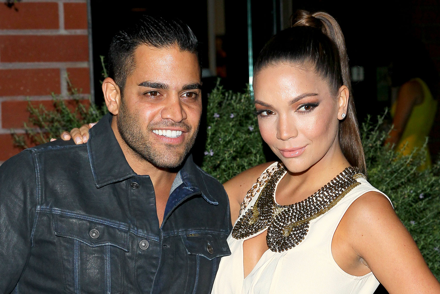 Mike Shouhed Reacts to Jessica Parido Baby News