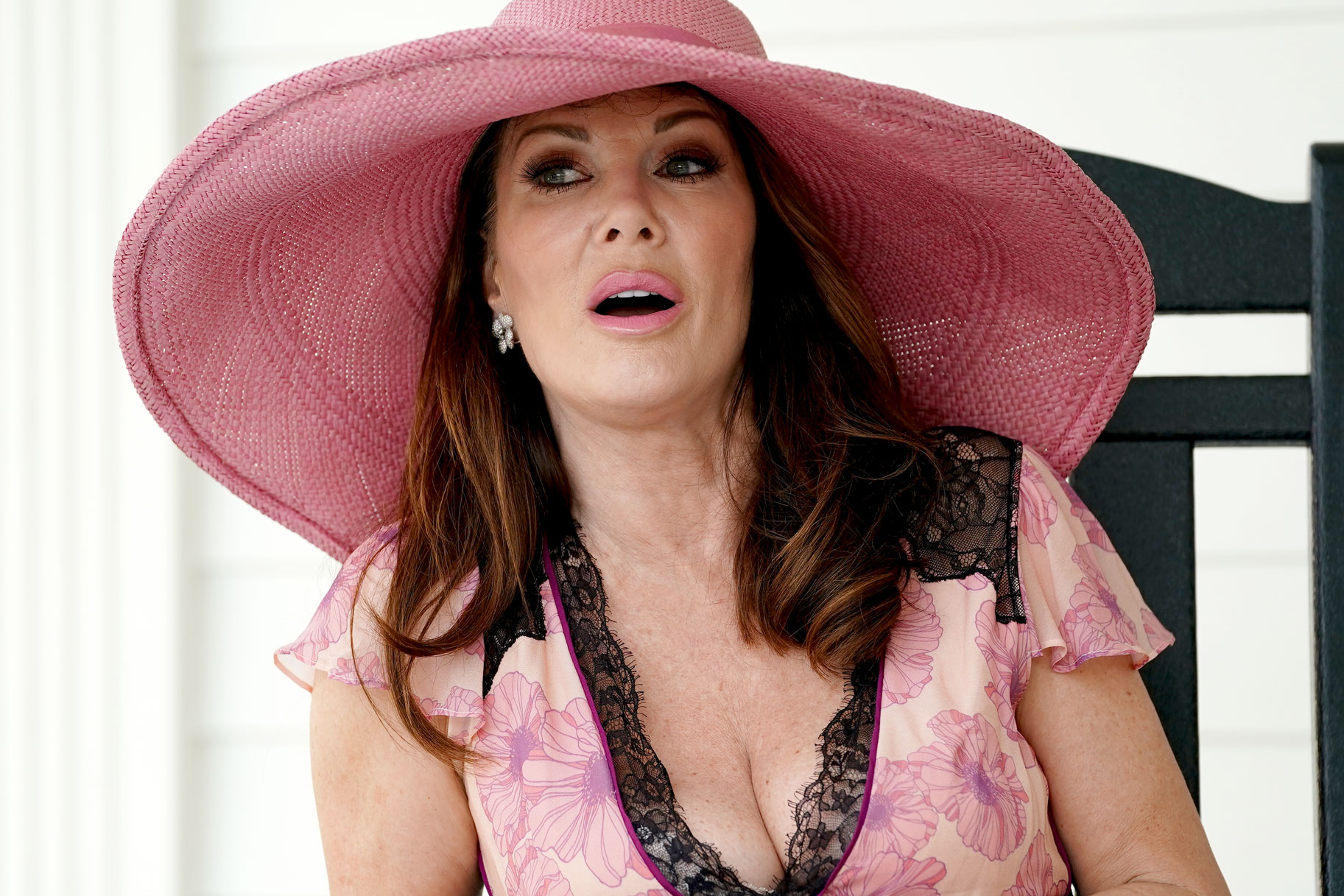 Lisa Vanderpump RHOBH Update