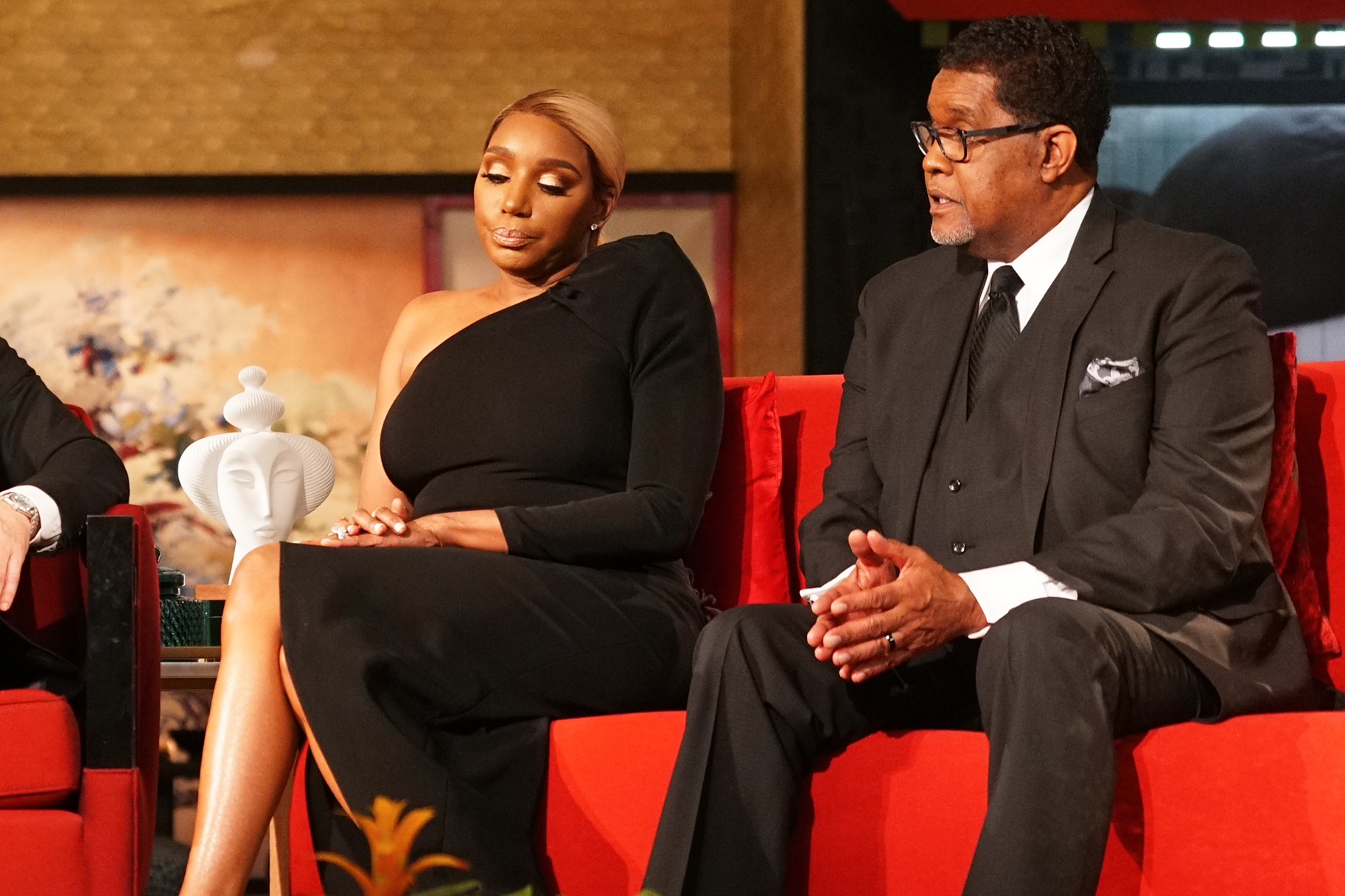 Nene Leakes, Gregg Leakes marriage update
