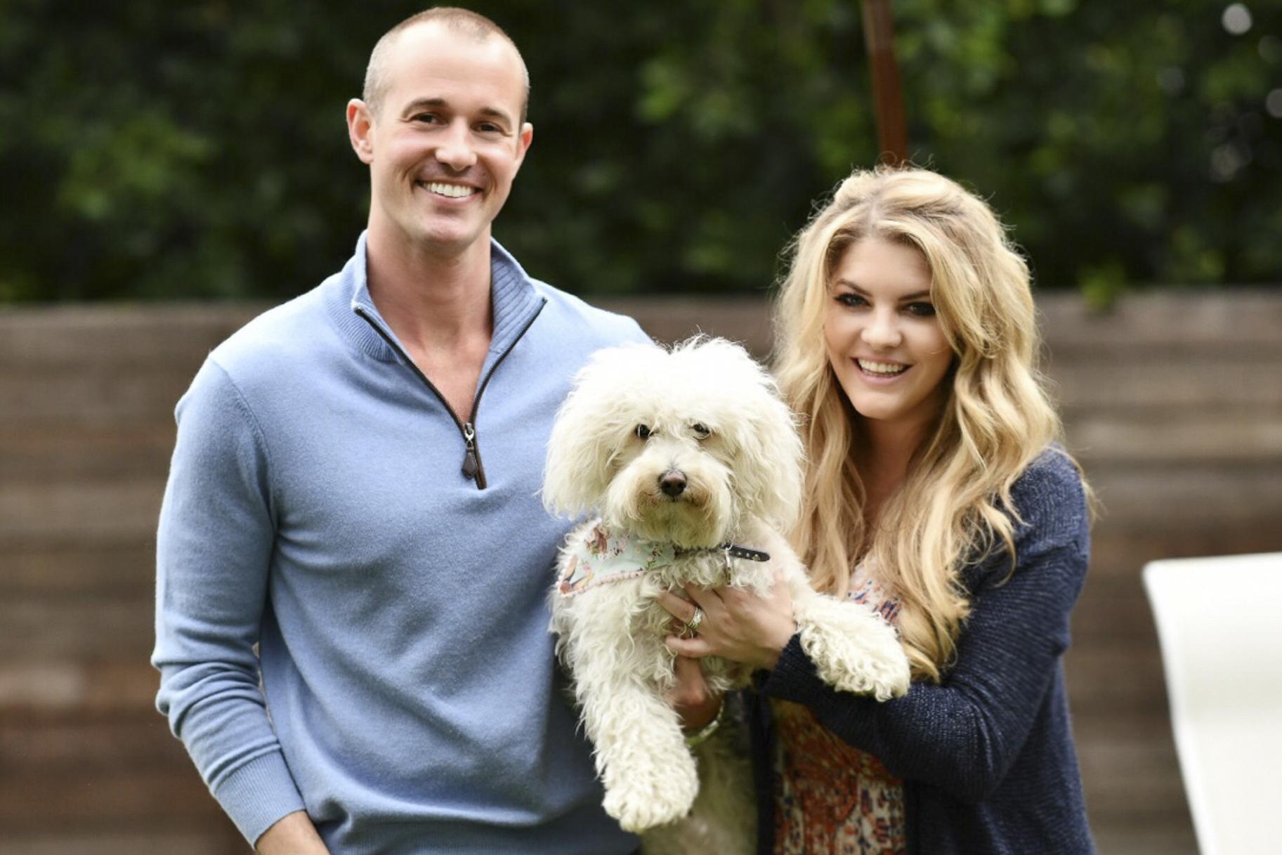 Lisa Vanderpump's Daughter Pandora Hosts Easter Brunch | Style ...