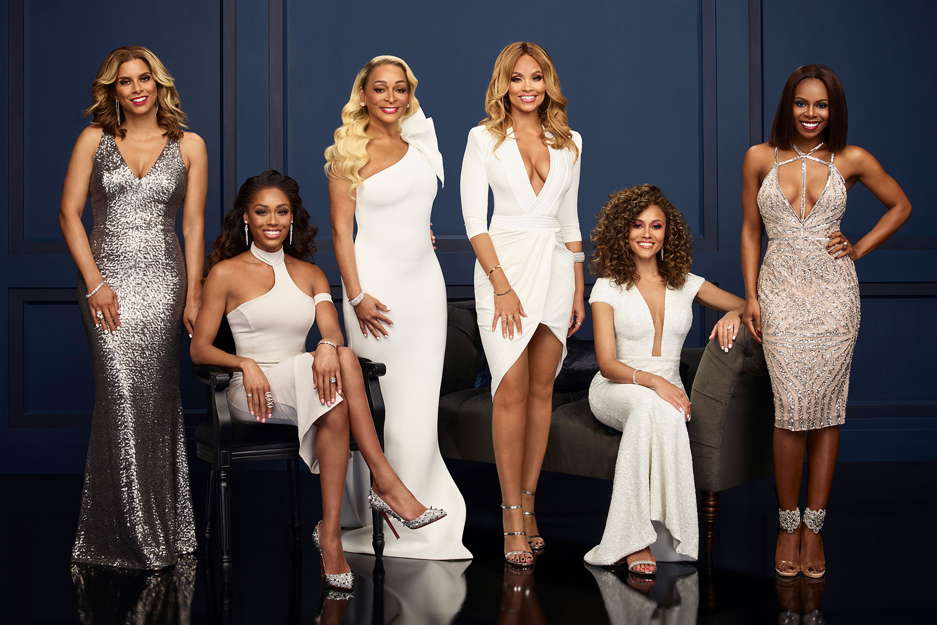 Where Did Real Housewives of Potomac Attend College