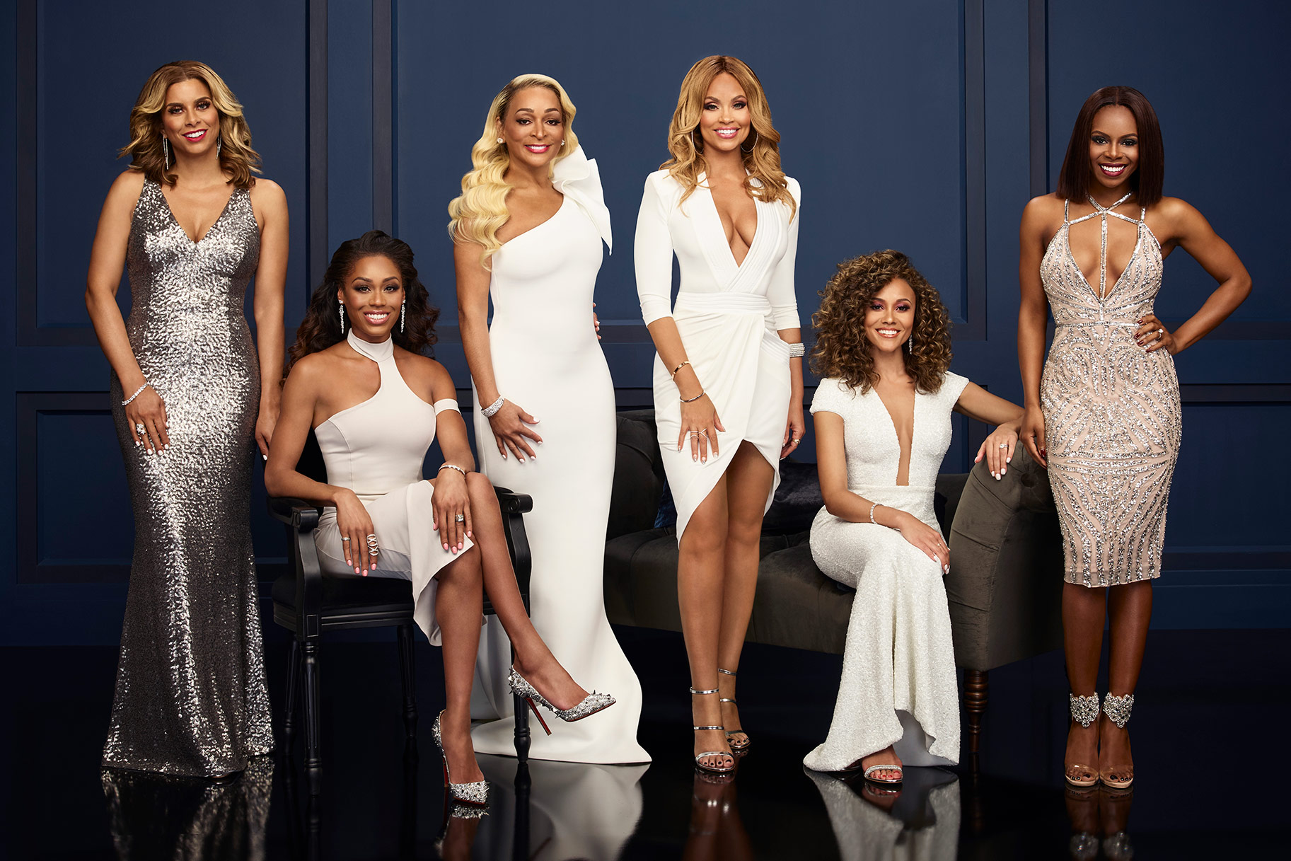 The Real Housewives of Potomac Season 4 Taglines