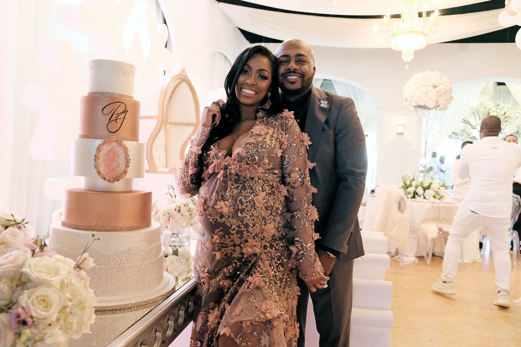 Porsha Williams' Baby Shower