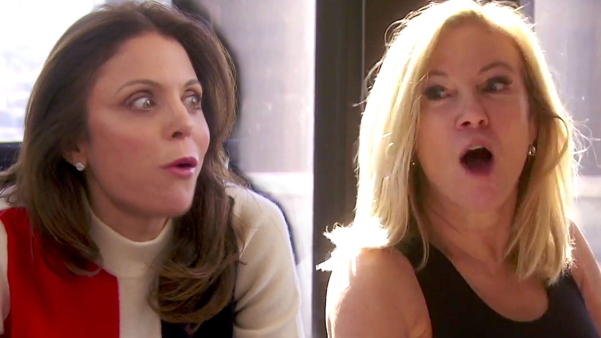Ramona real housewives of new york dating 2019