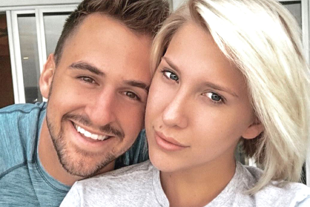 savannah chrisley nic kerdiles engaged