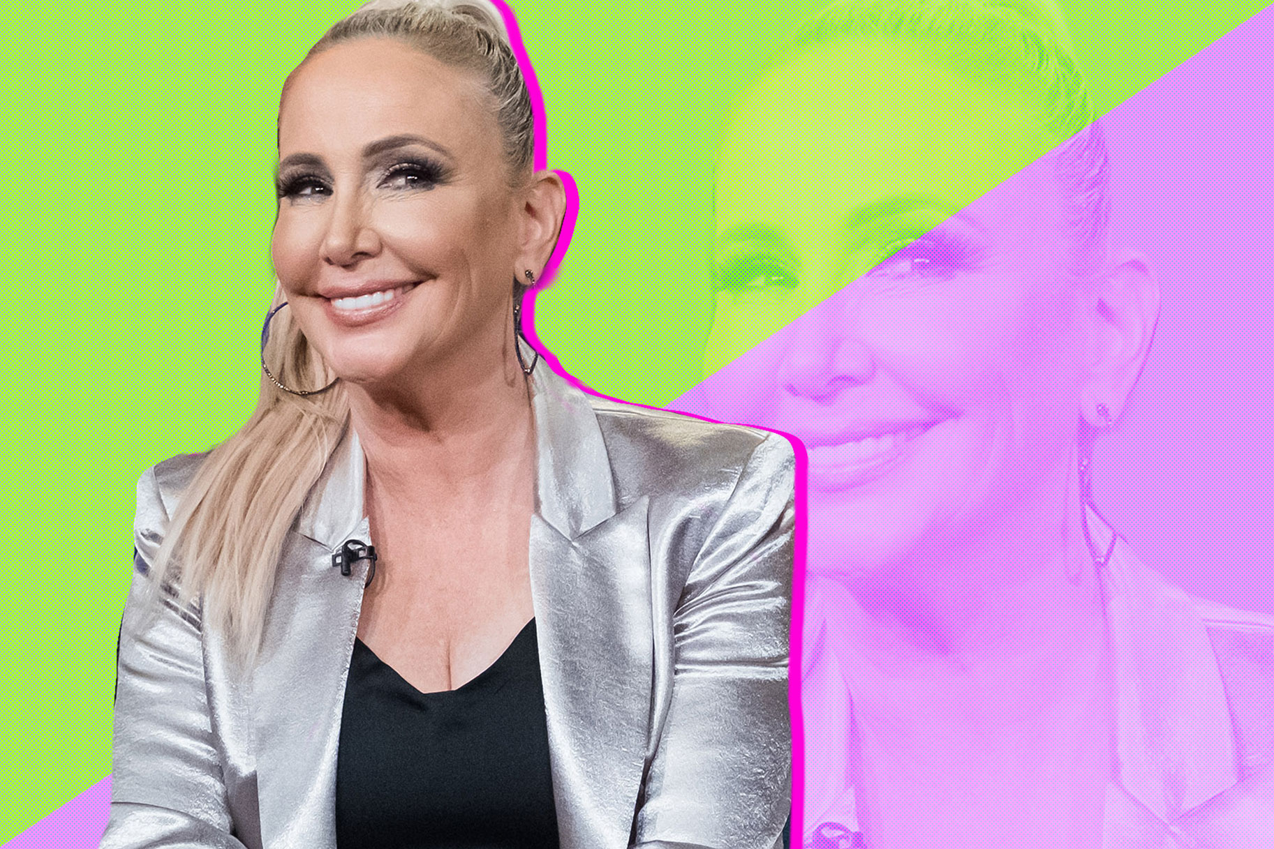 Shannon Beador Celebrates Divorce