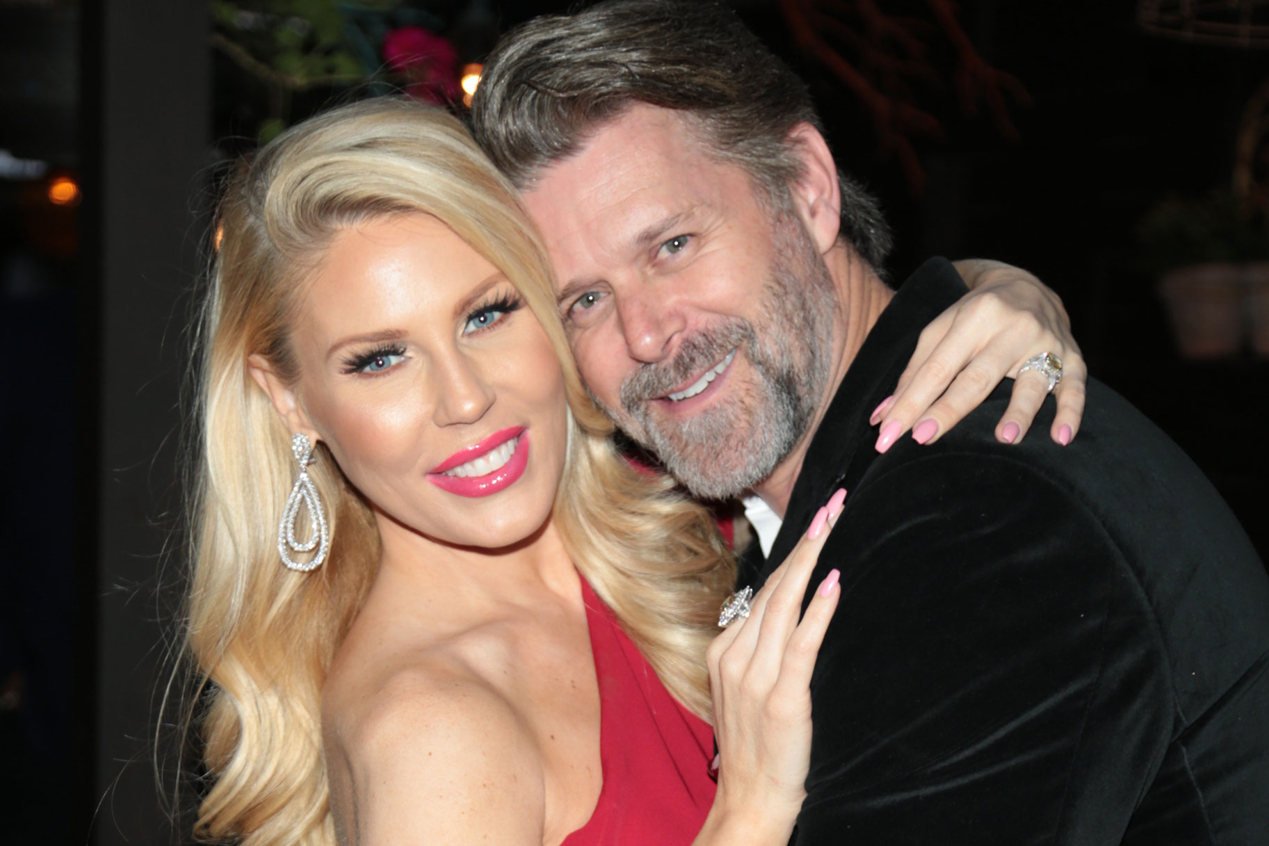Gretchen Rossi, Slade Smiley
