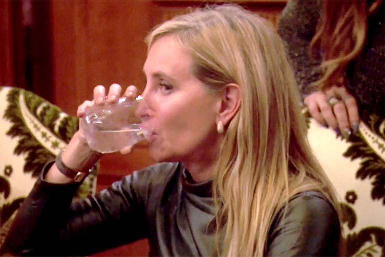 "Sonja Morgan in ""Beserkshires"""