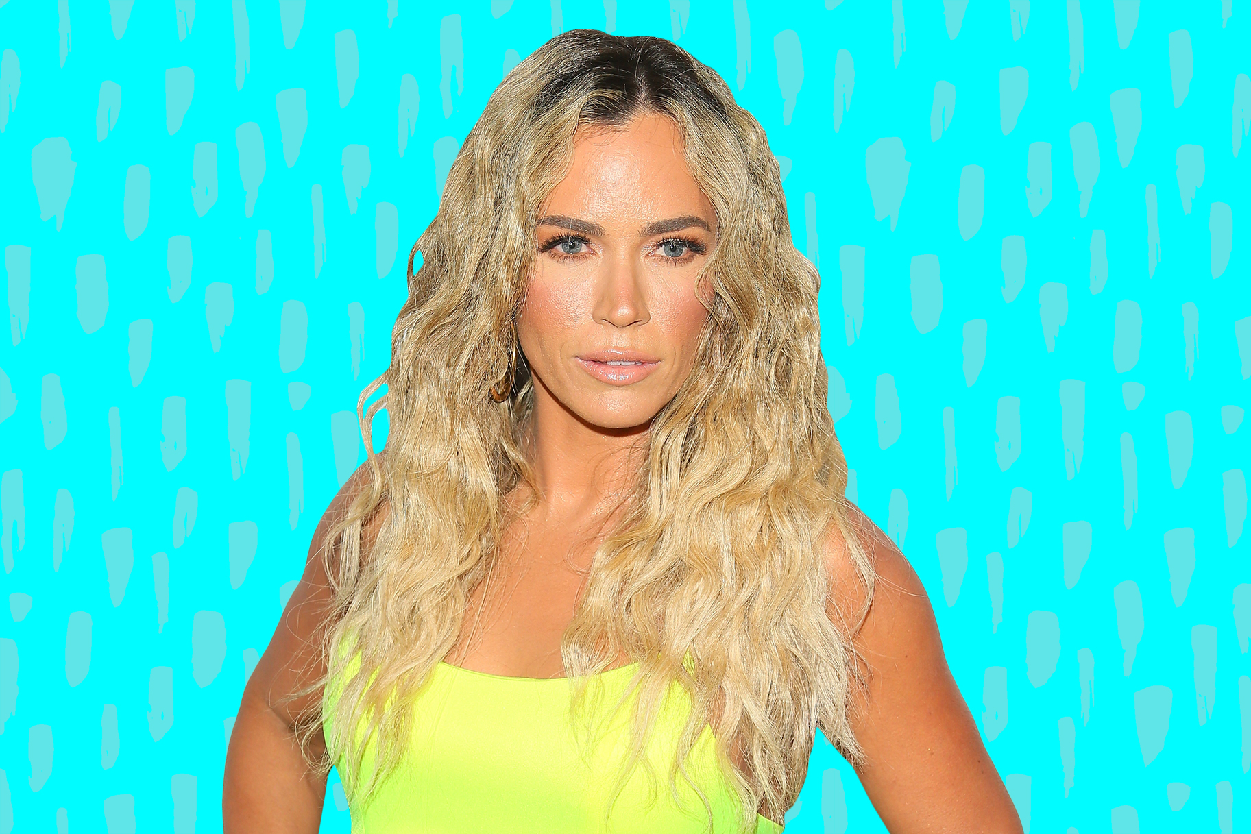 Teddi Mellencamp Arroyave's Best Diet Tips