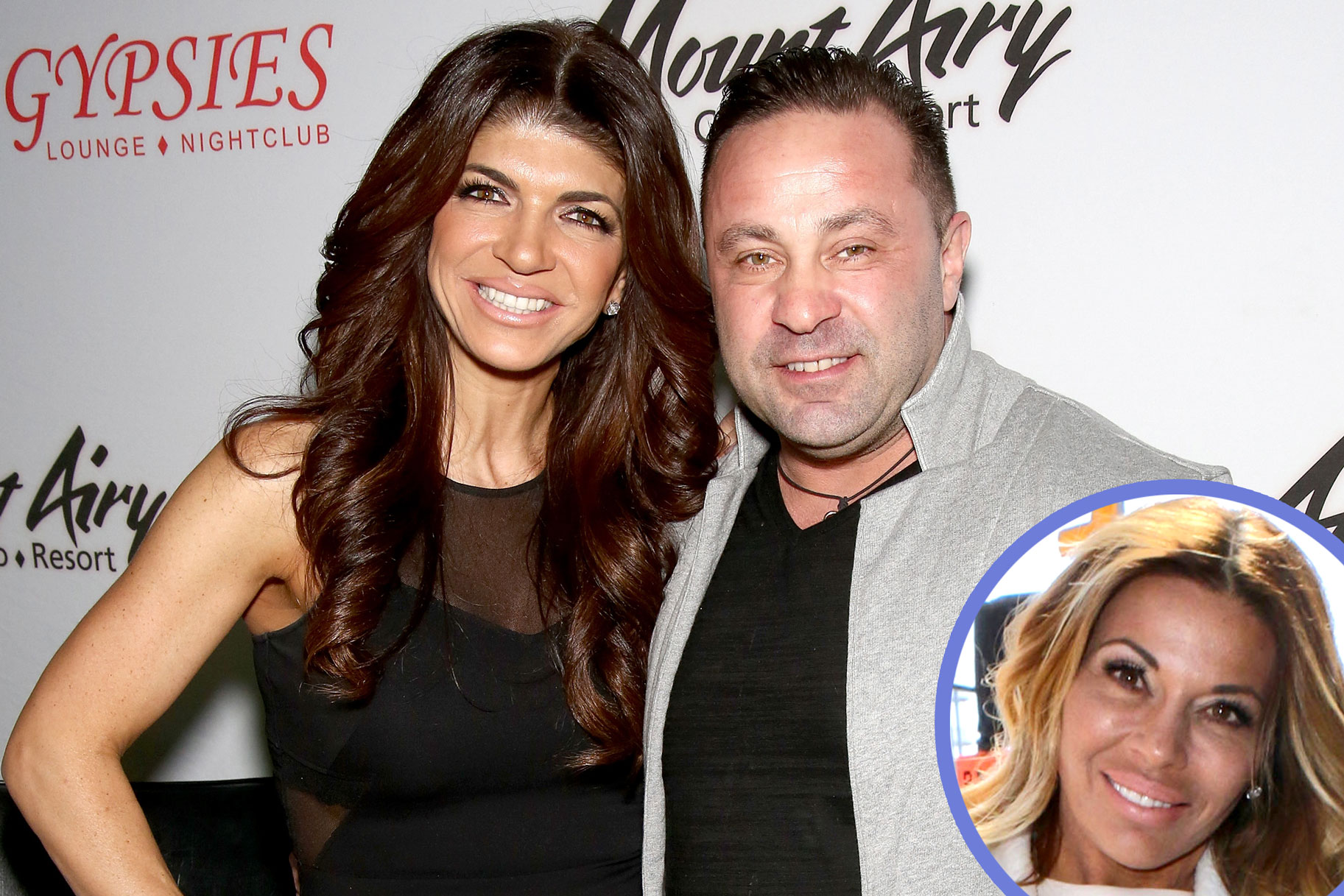 Dolores Catania on Teresa Giudice and Joe Giudice's Marriage