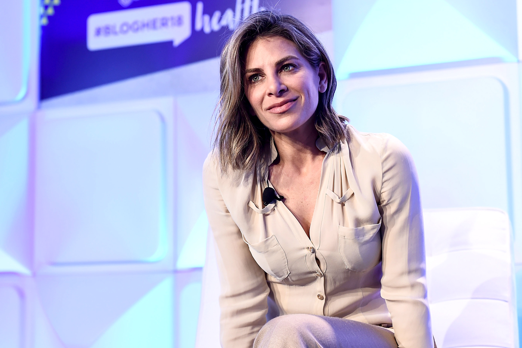 Jillian Michaels on the Keto Diet