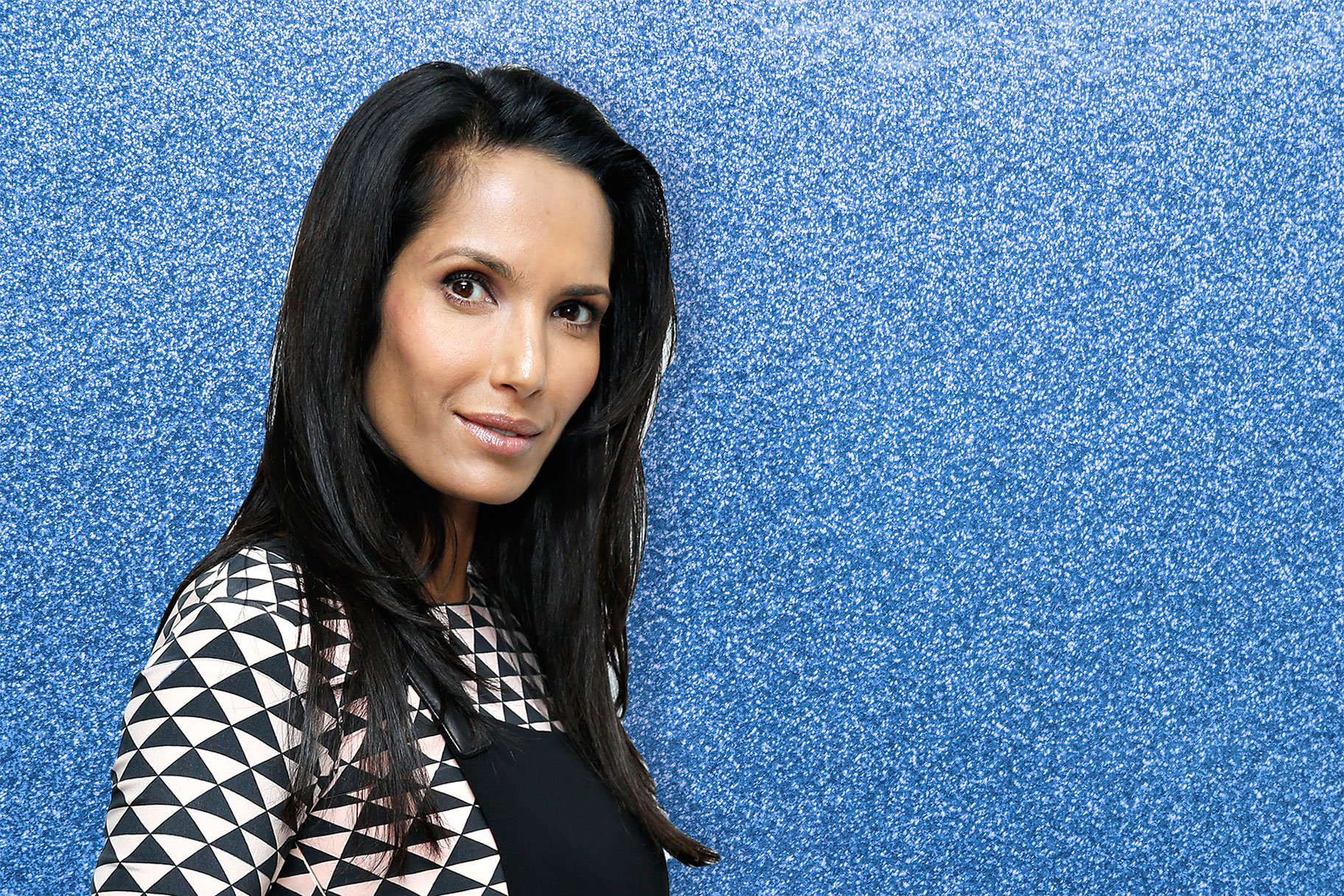 Top Chef Host Padma Lakshmi