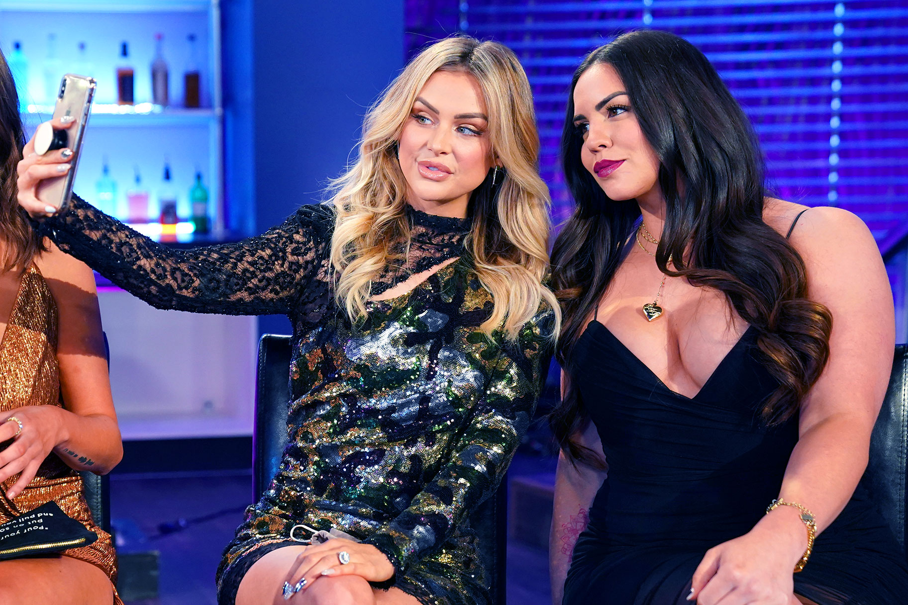 Behind the Scenes of Vanderpump Rules Season 7 Reunion