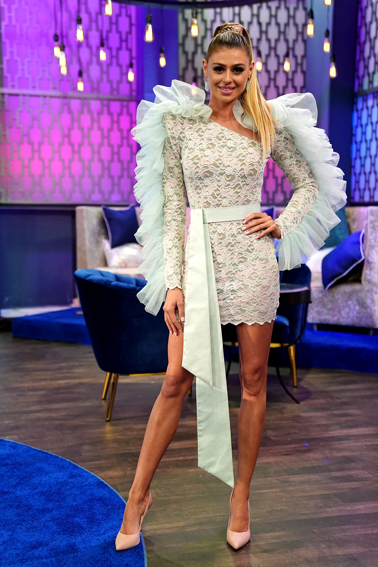 Vanderpump Rules Season 7 Reunion Fashion