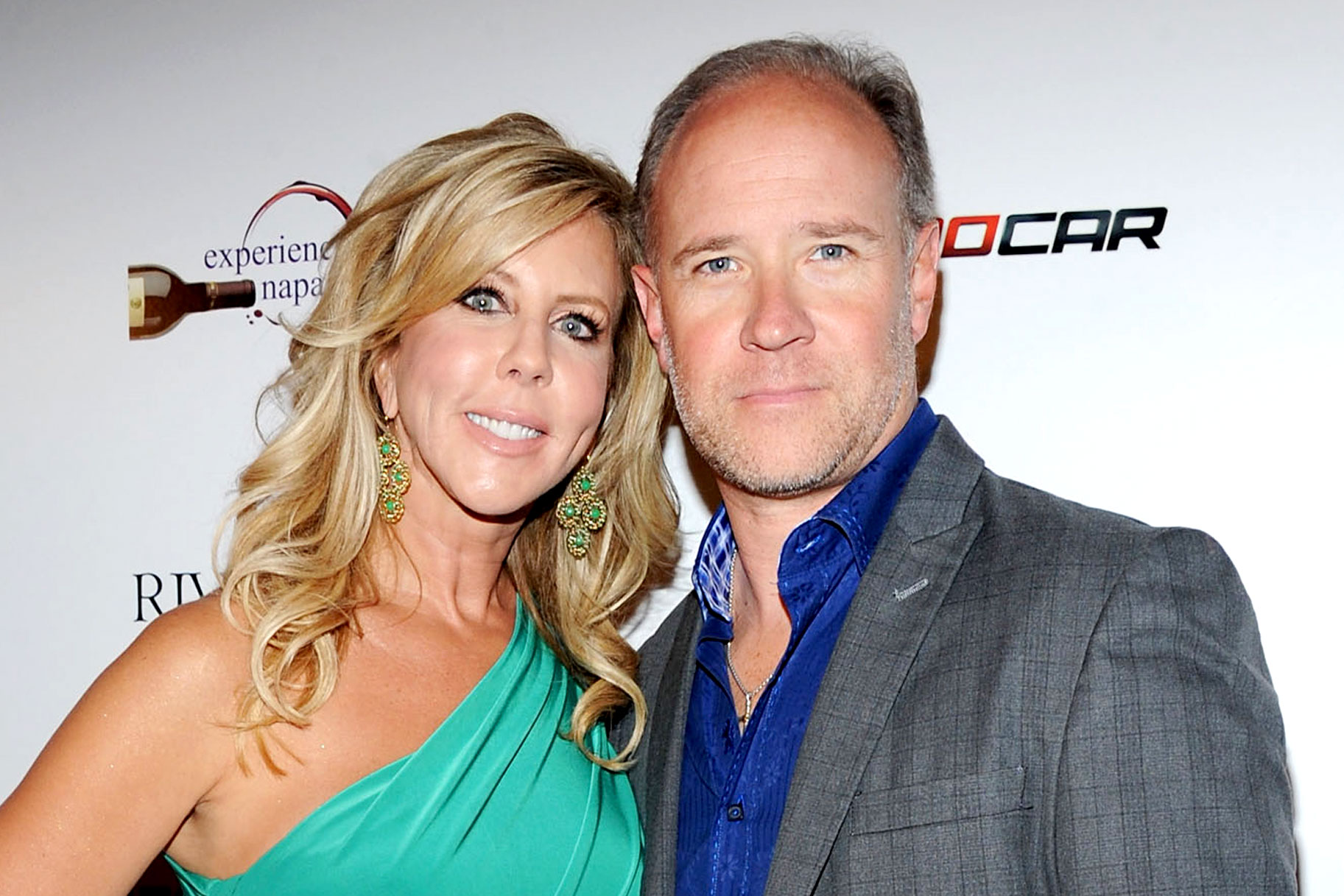 Vicki Gunvalson Lawsuit Against Ex-Boyfriend Brooks Ayers