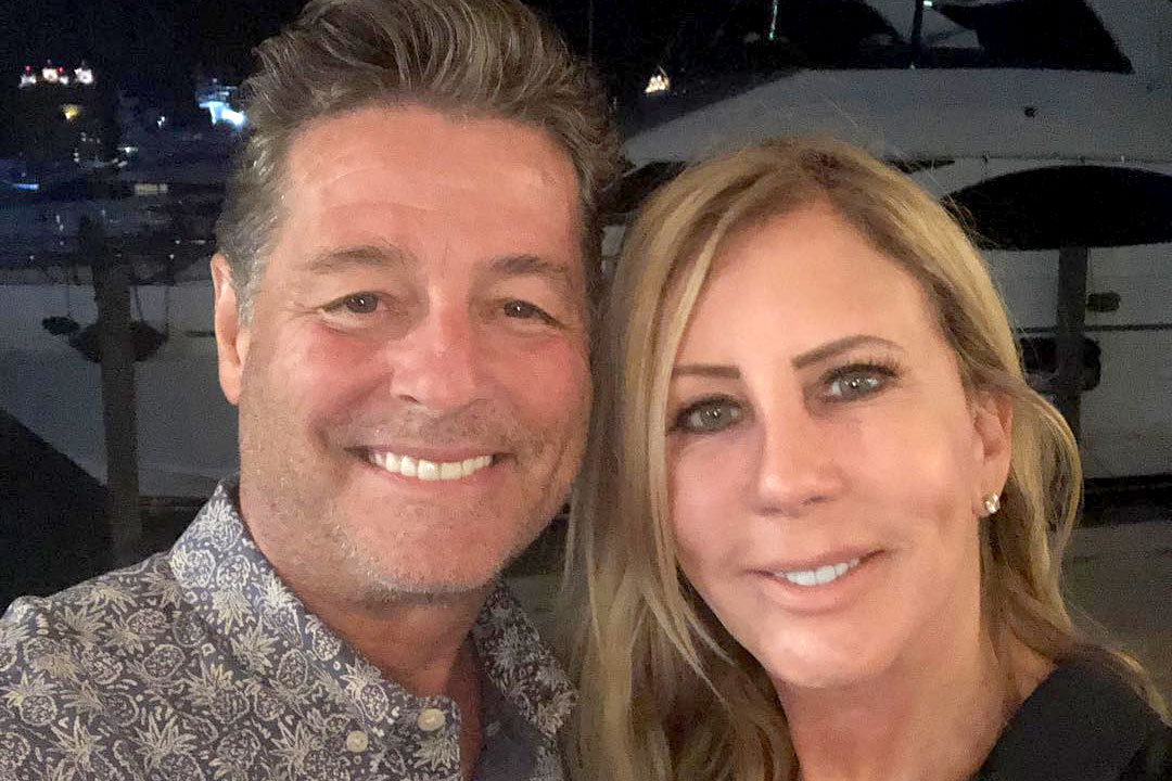Vicki Gunvalson on Roger Lodge