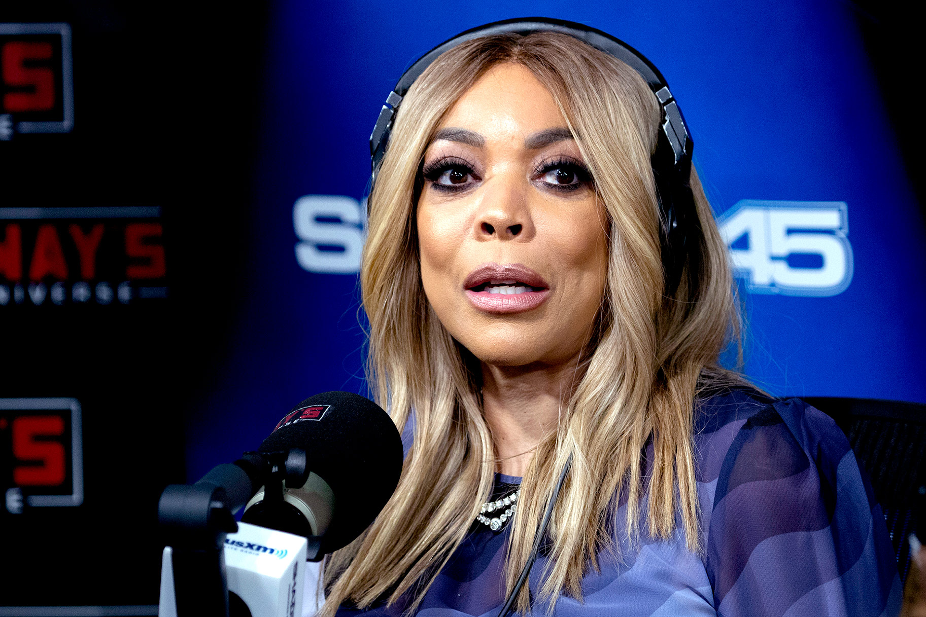 Wendy Williams divorce news
