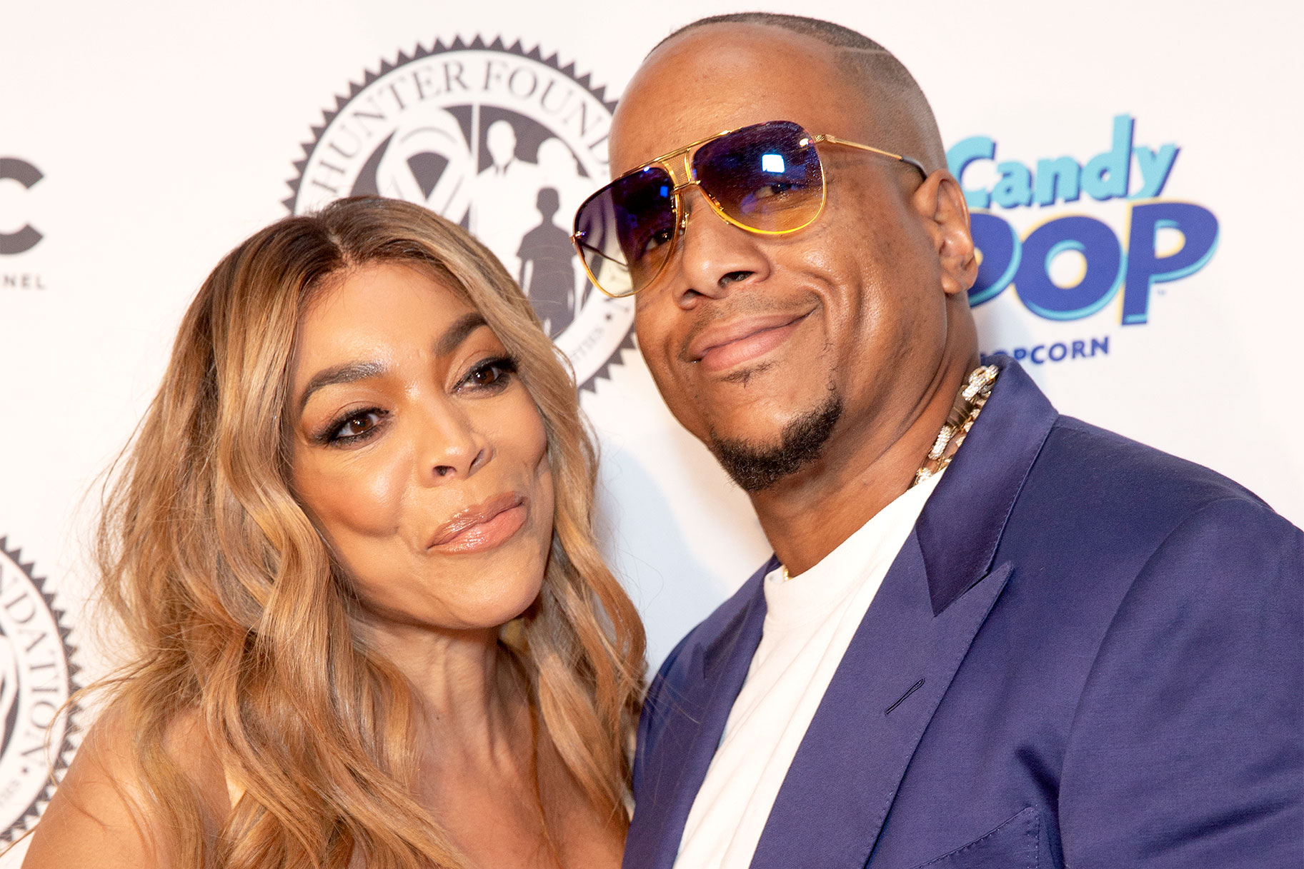 Wendy Williams Filed for Divorce from Kevin Hunter