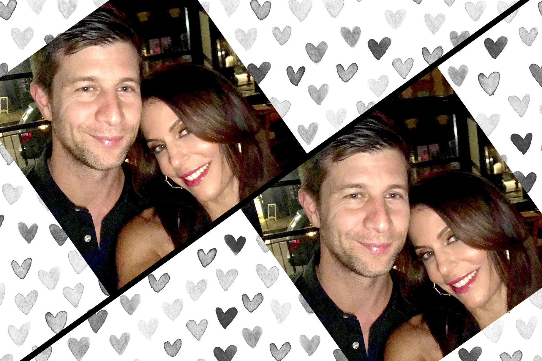 Bethenny Frankel, boyfriend Paul Bernon