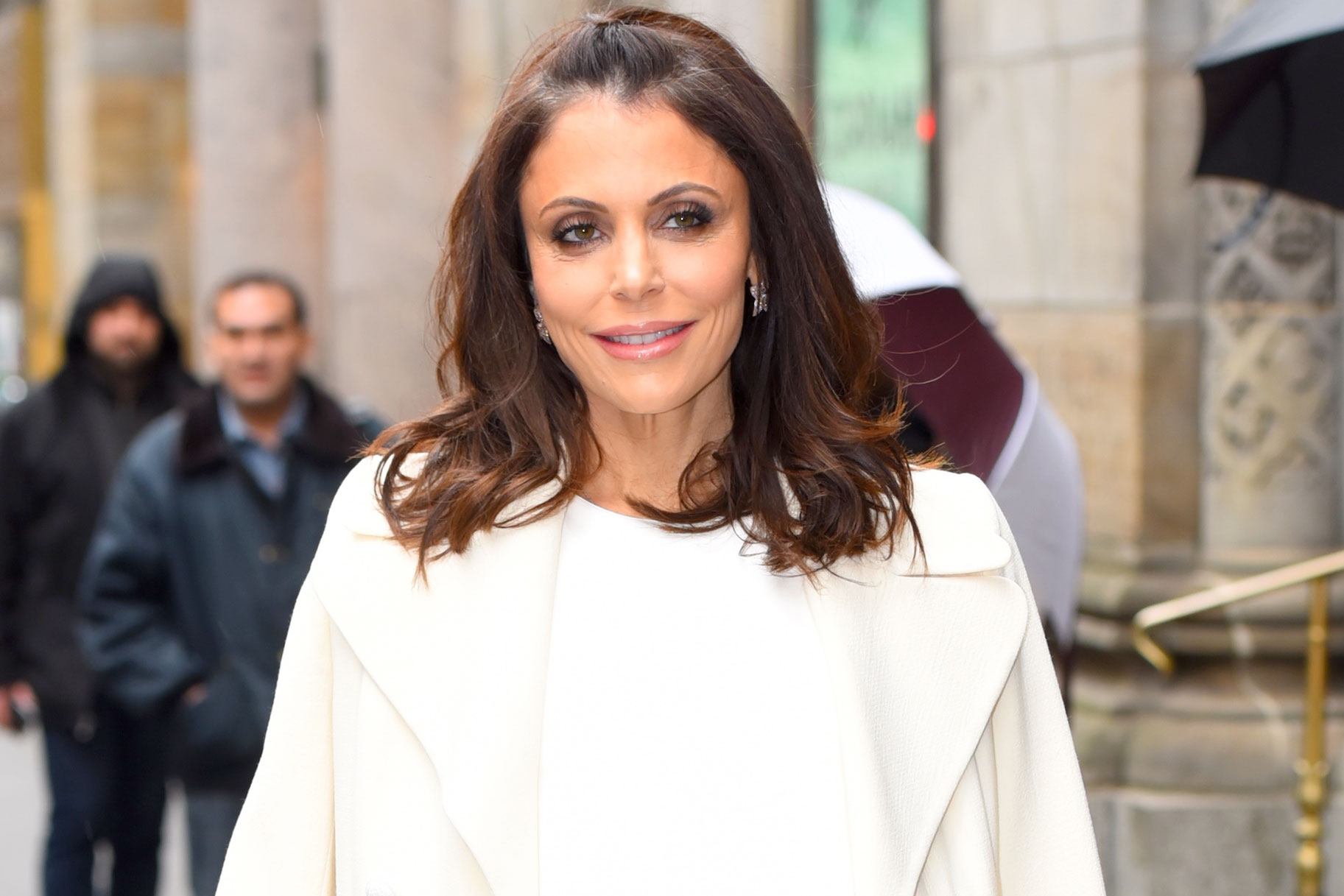 bethenny frankel daughter bryn photo