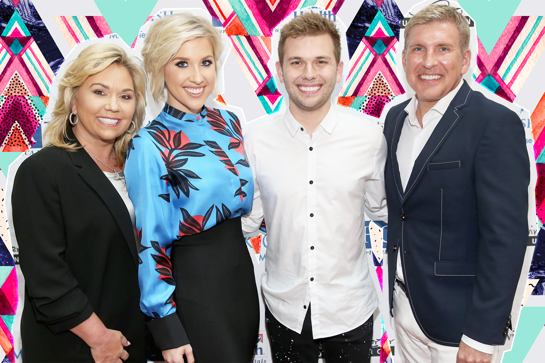 Chrisley Family