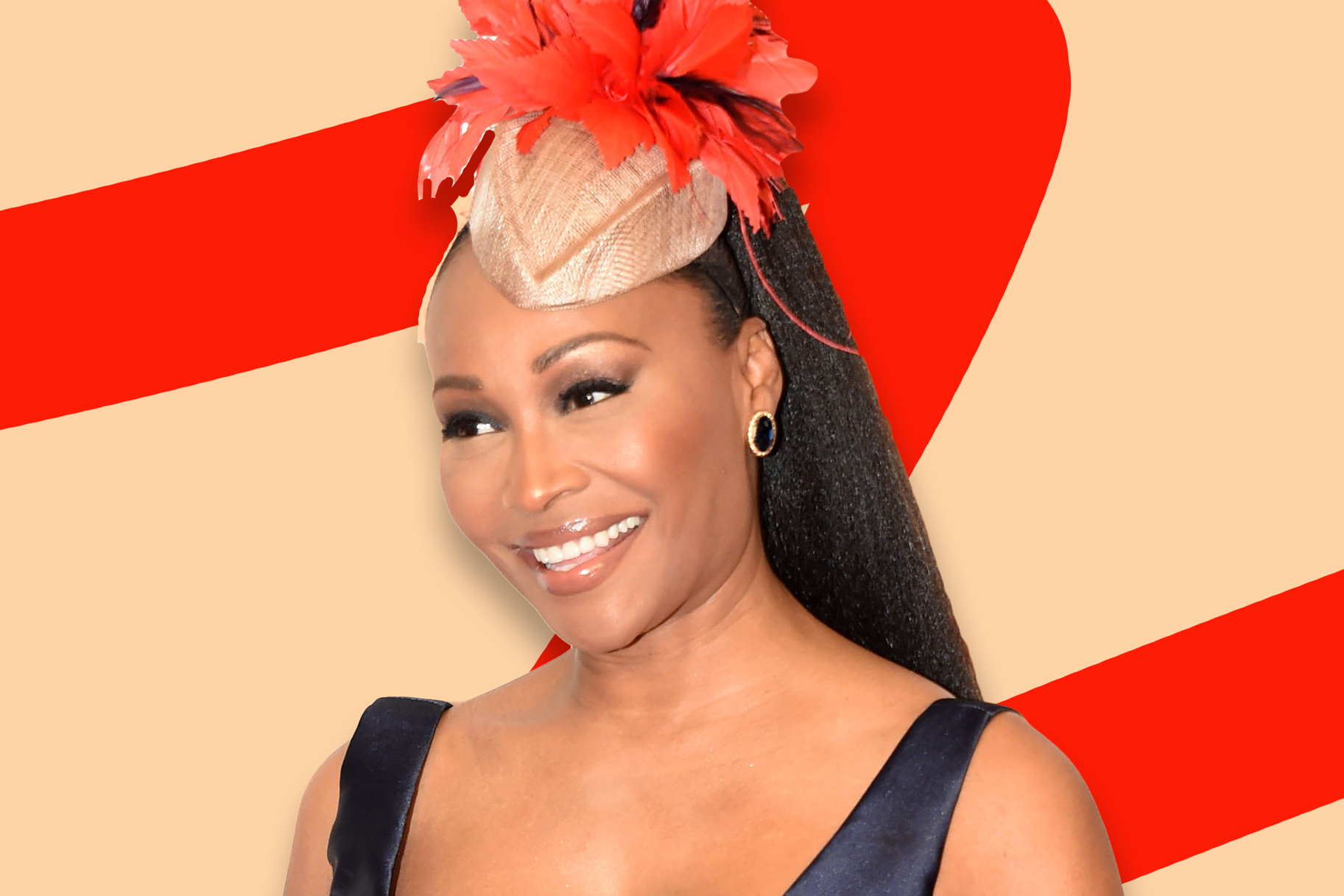 cynthia bailey swimsuit
