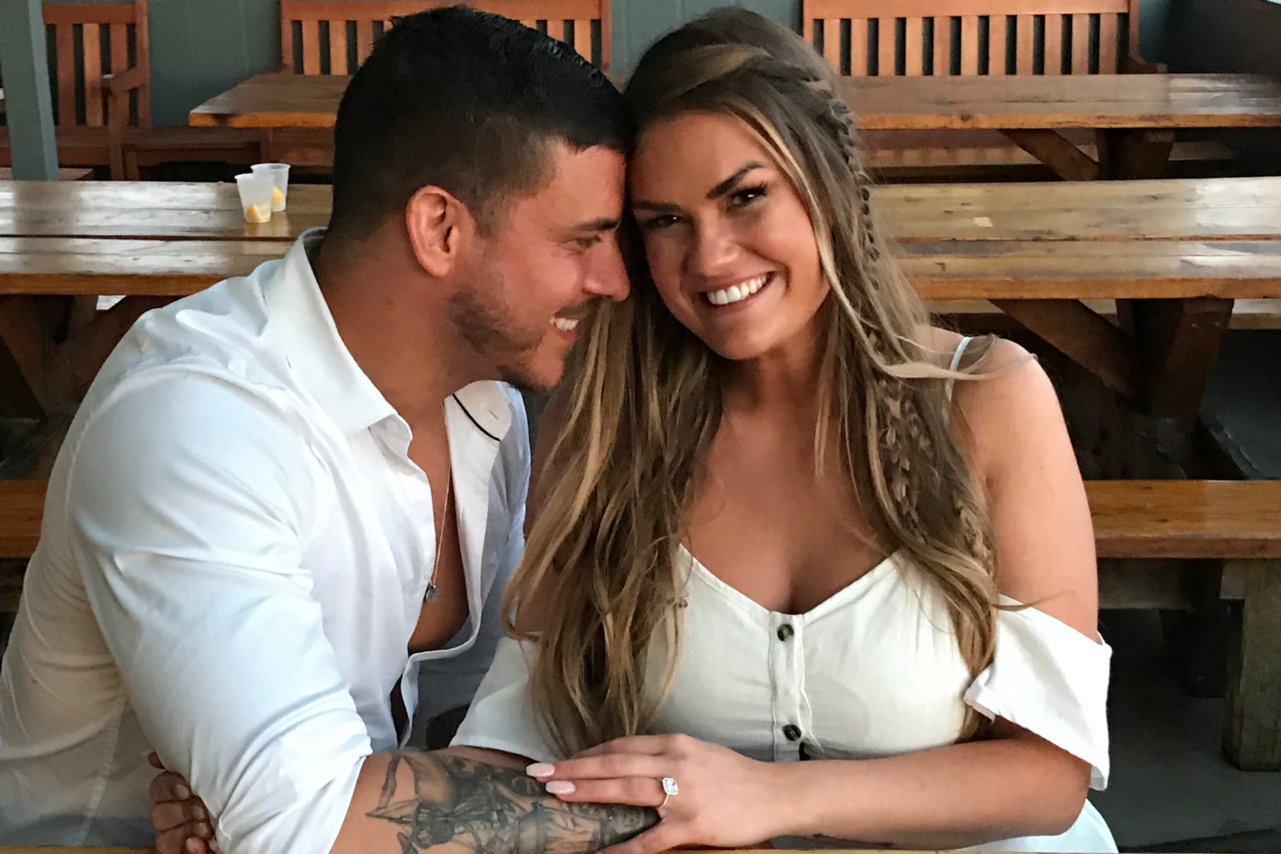 jax taylor brittany cartwright house