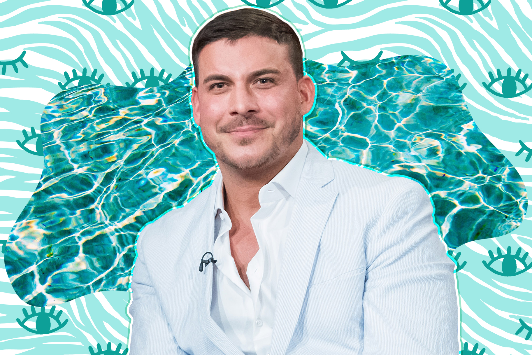 Jax Taylor Pool Boy