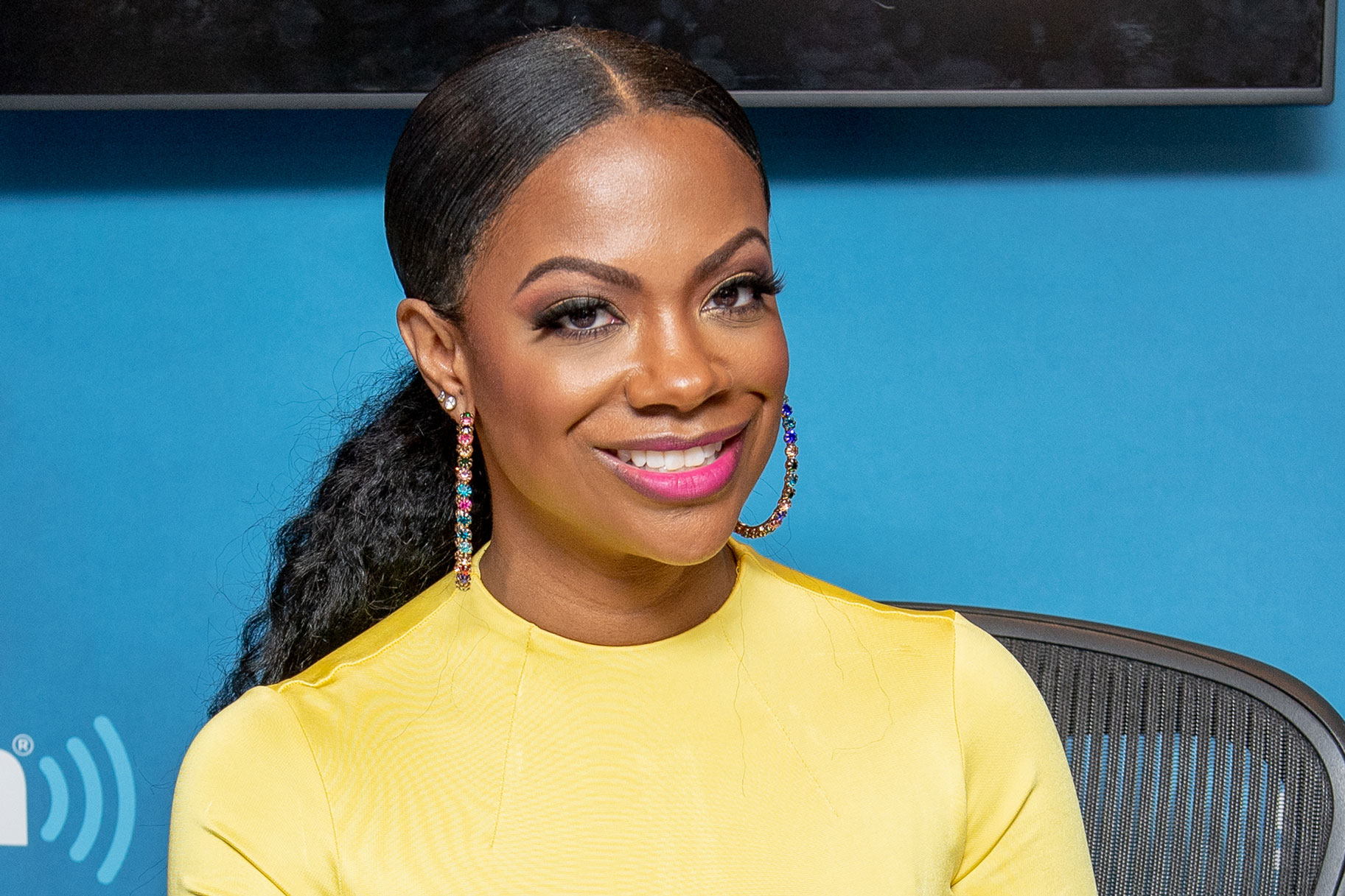 Kandi Burruss on Welcome to the Dungeon Tour, Real ...