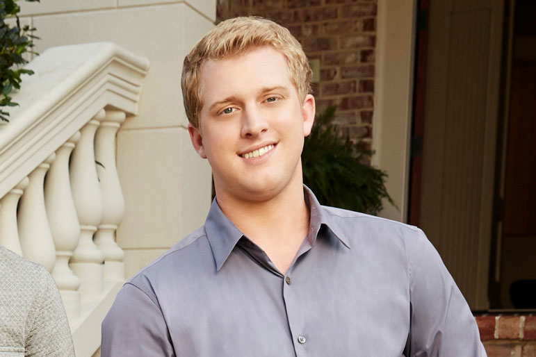 todd chrisley son kyle chrisley arrested
