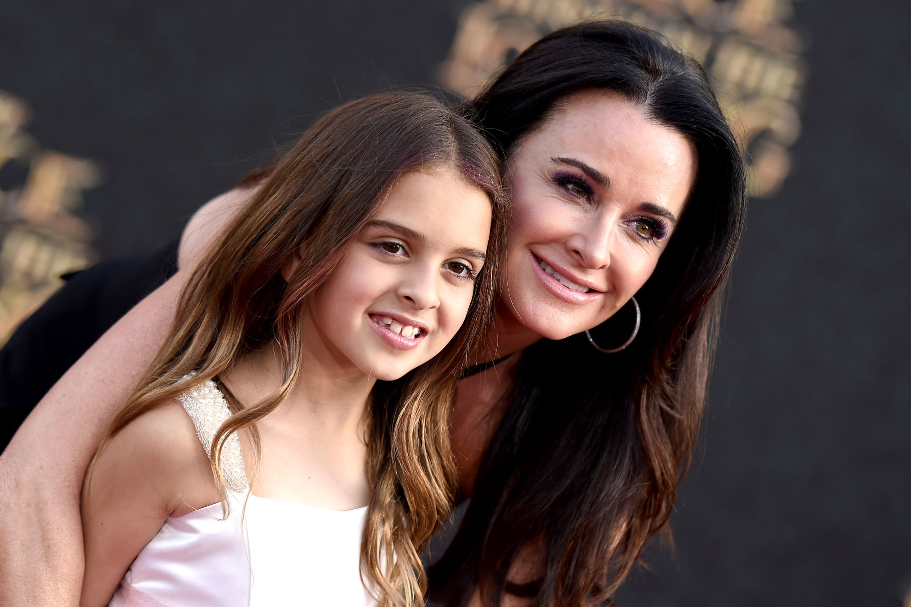 kyle richards daughter portia umansky